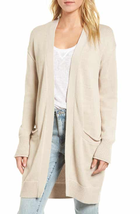 AG Heidi Cotton Cardigan