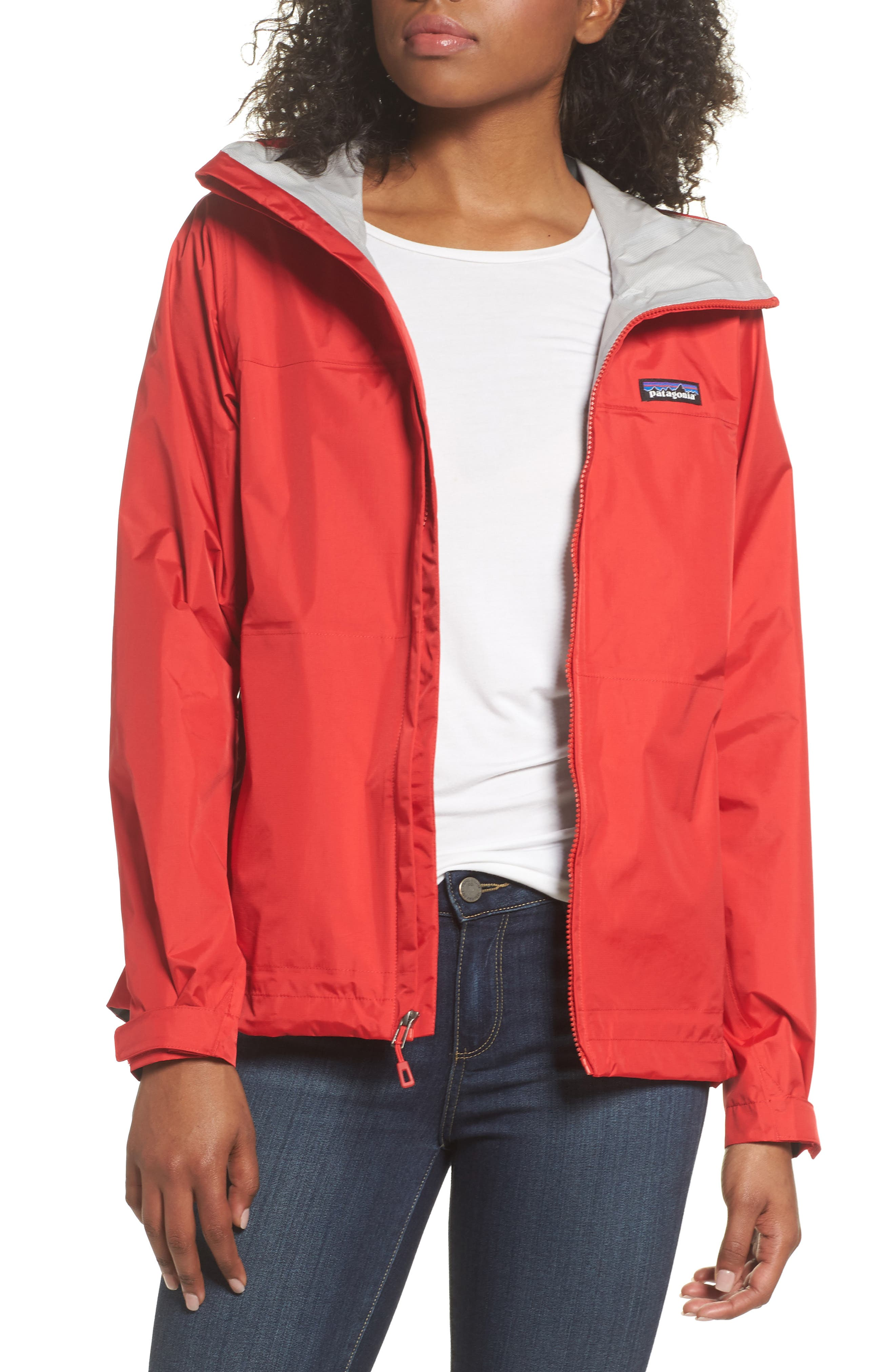Main Image - Patagonia Torrentshell Jacket