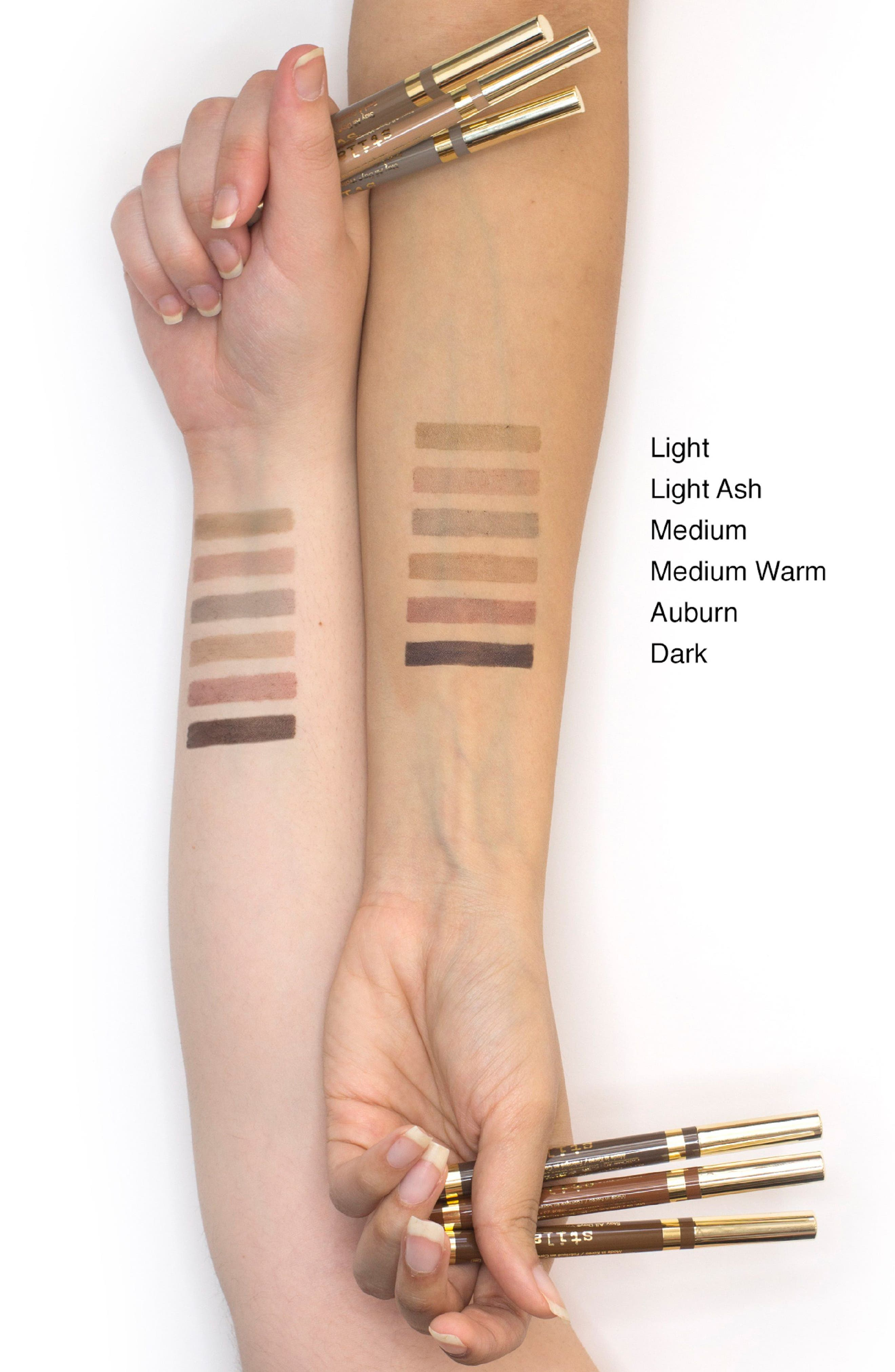 Stay All Day<sup>®</sup> Waterproof Brow Color,                             Alternate thumbnail 2, color,