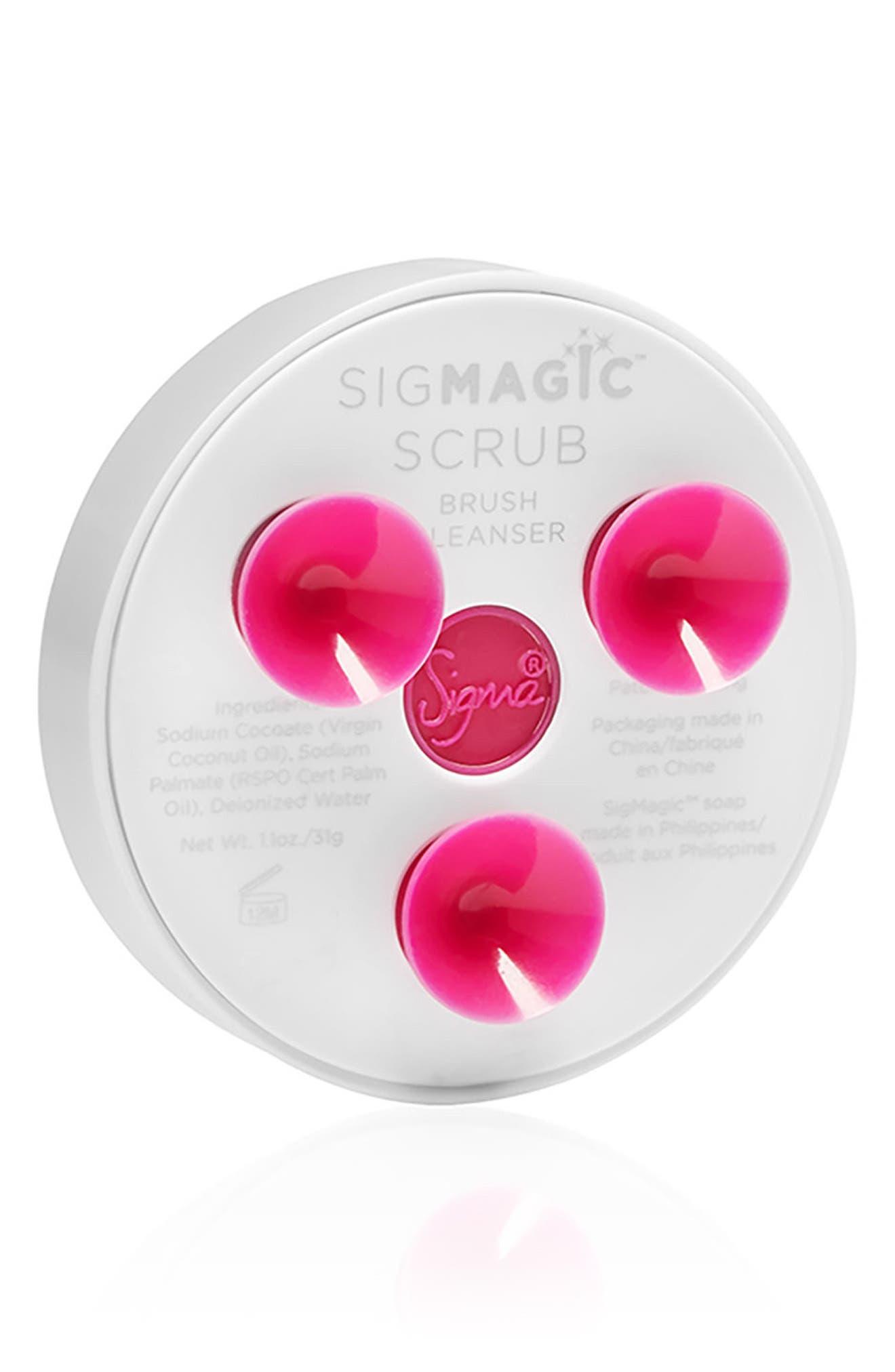SigMagic<sup>®</sup> Scrub,                             Alternate thumbnail 3, color,                             No Color