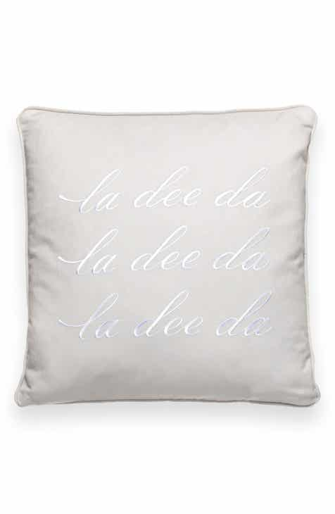 KATE SPADE NEW YORK Decorative Pillows Poufs Bedrooms Nordstrom Beauteous Kate Spade Decorative Pillows