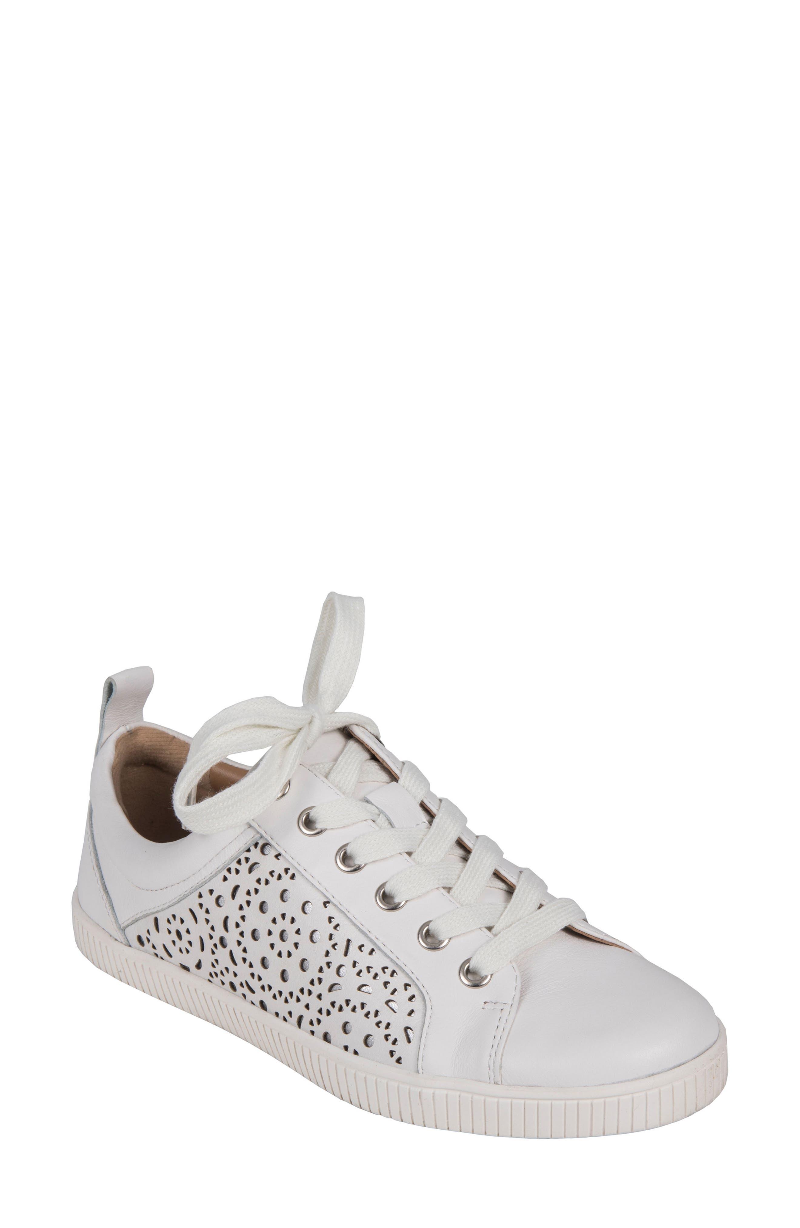 Earth® Tangor Perforated Sneaker (Women)
