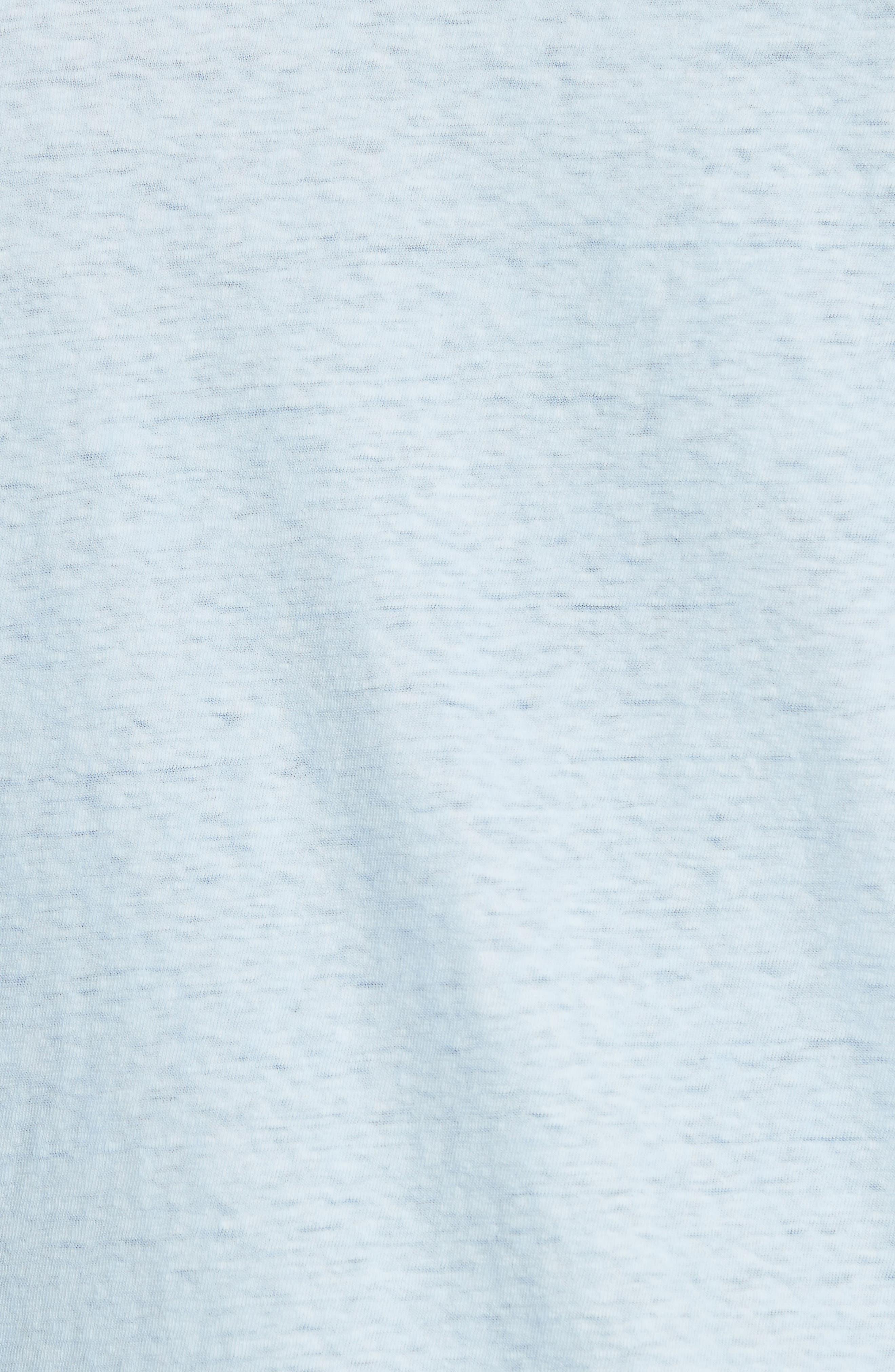 Alternate Image 5  - Dsquared2 D2 Logo Graphic T-Shirt
