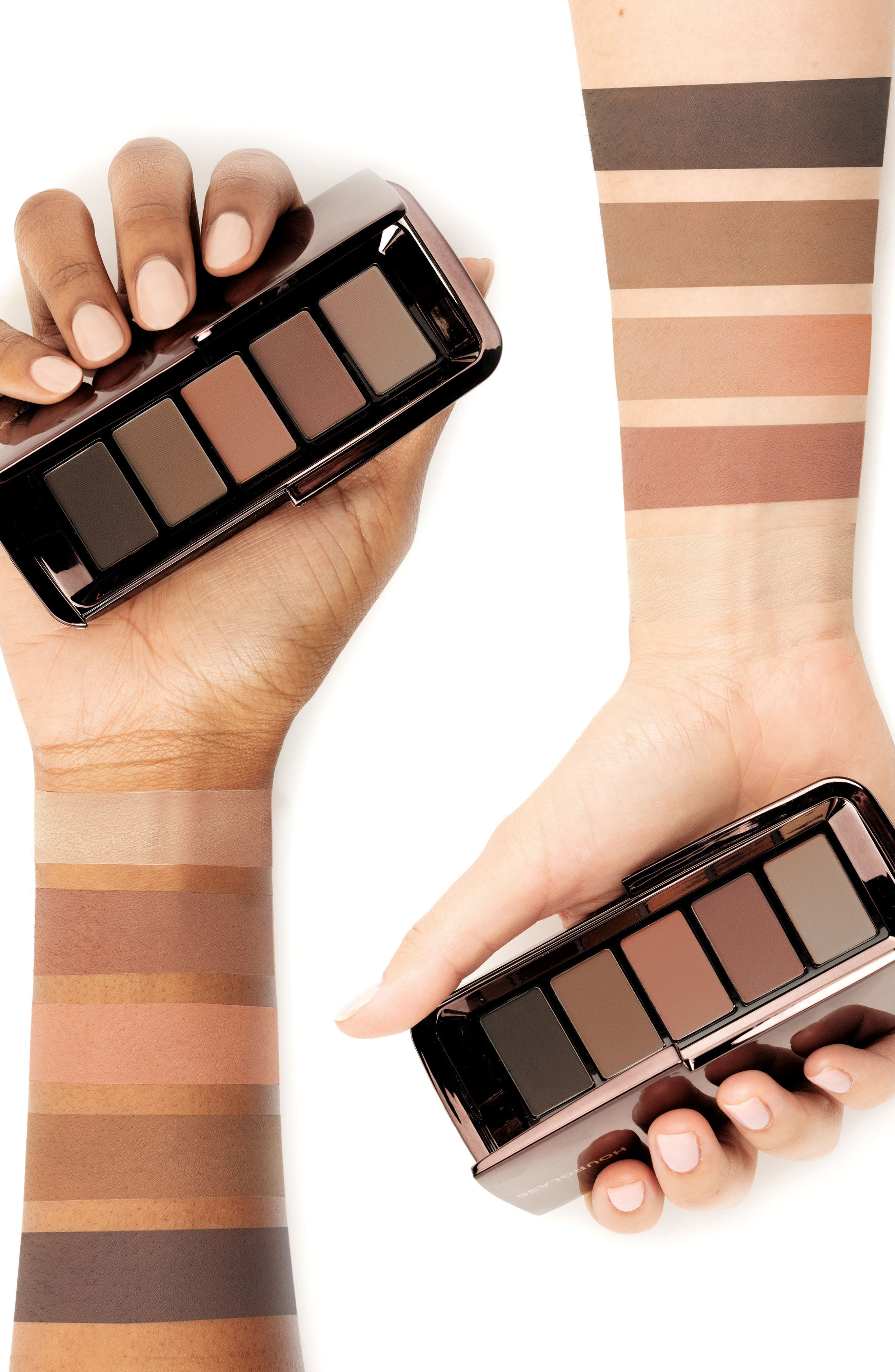 Graphik Eyeshadow Palette,                             Alternate thumbnail 3, color,                             Myth