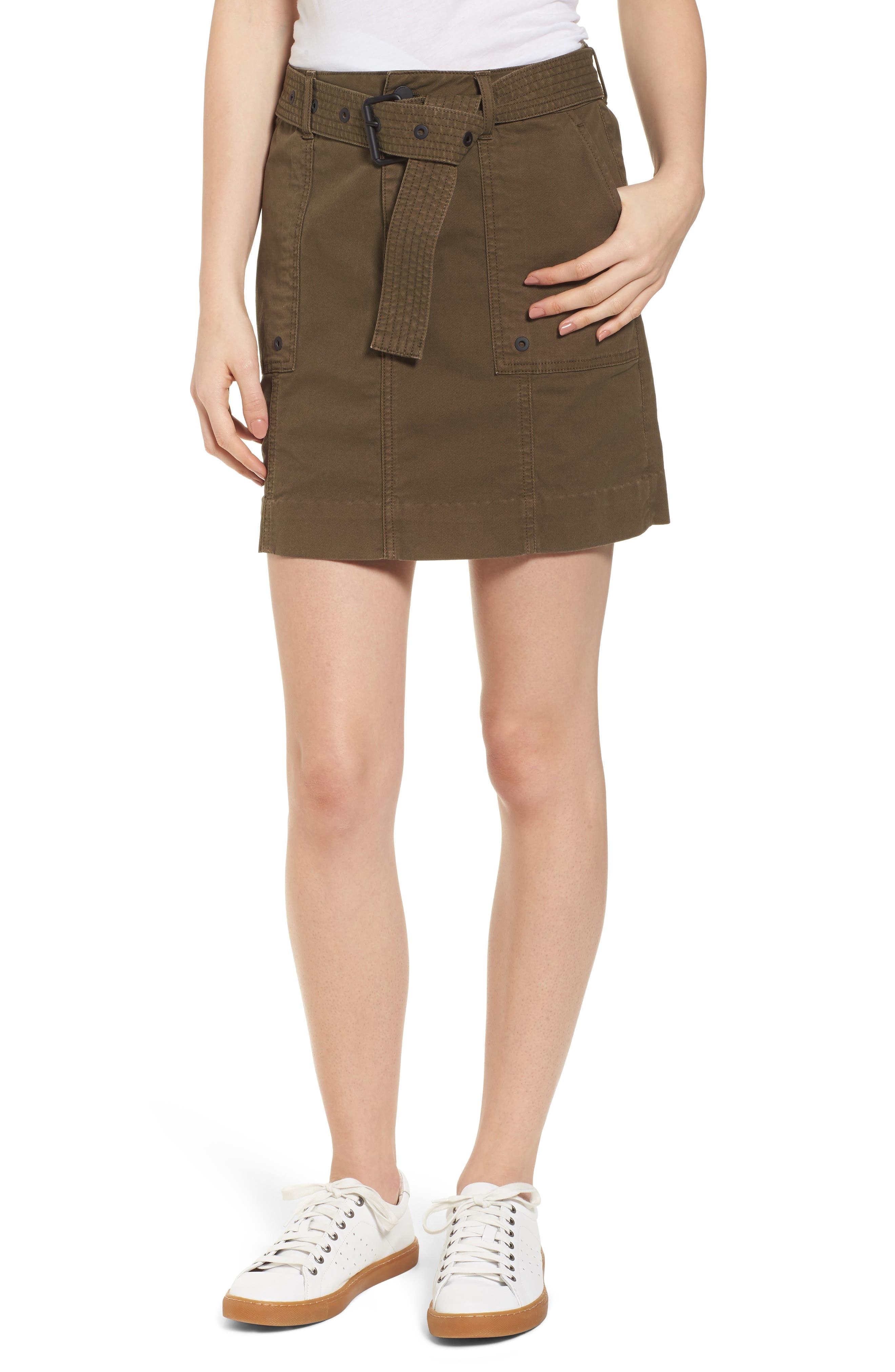 Parker Utility Skirt,                             Main thumbnail 1, color,                             Driftless