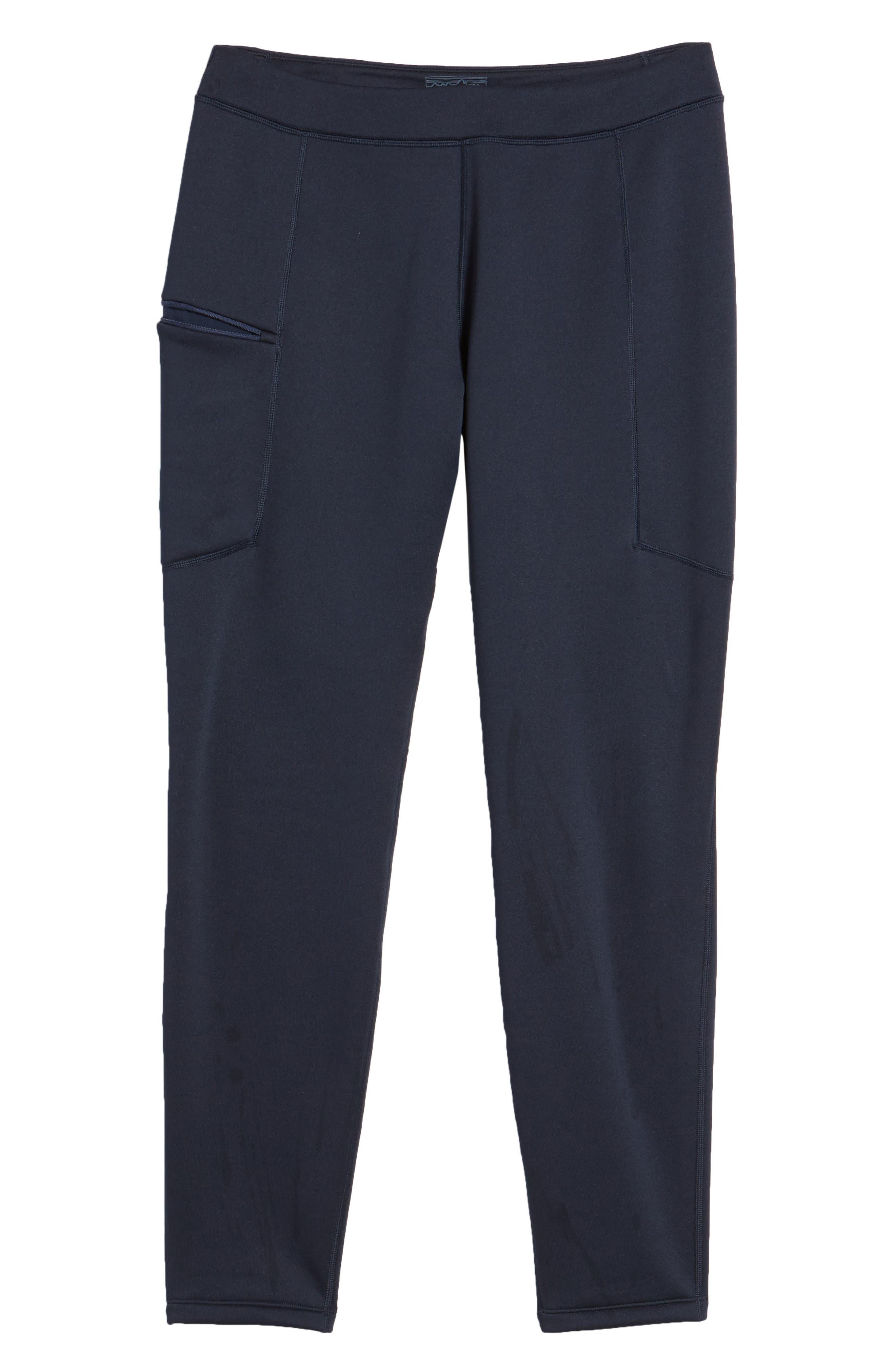 Crosstrek Pants,                             Alternate thumbnail 6, color,                             Navy Blue