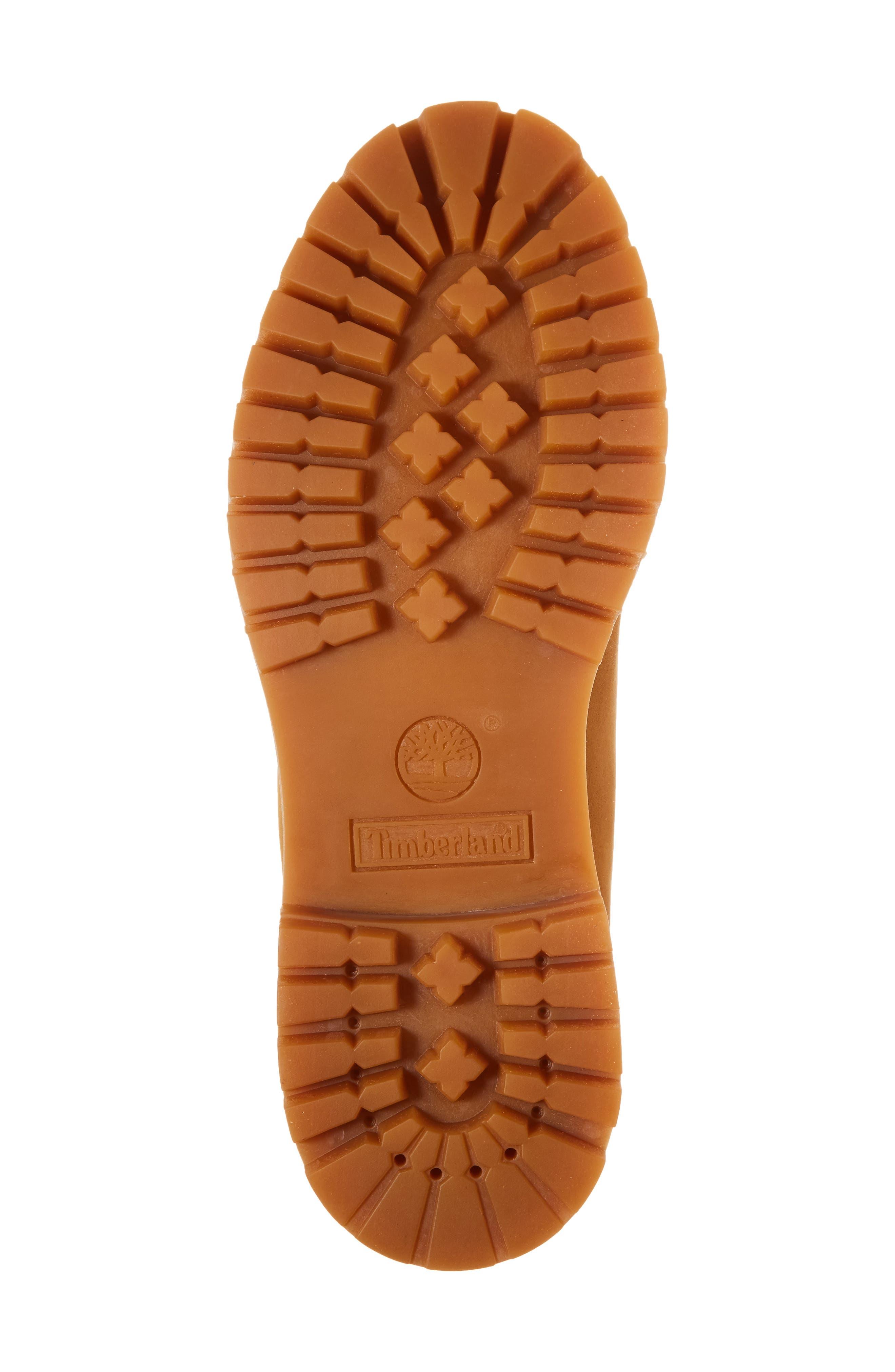 Alternate Image 6  - Timberland 'Six Inch Classic Boots Series - Premium' Boot