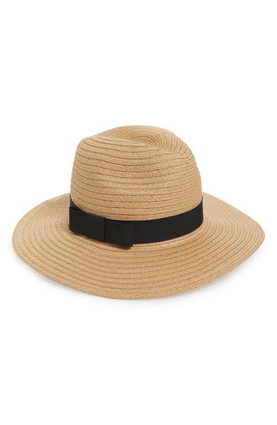Main Image - Sole Society Panama Hat