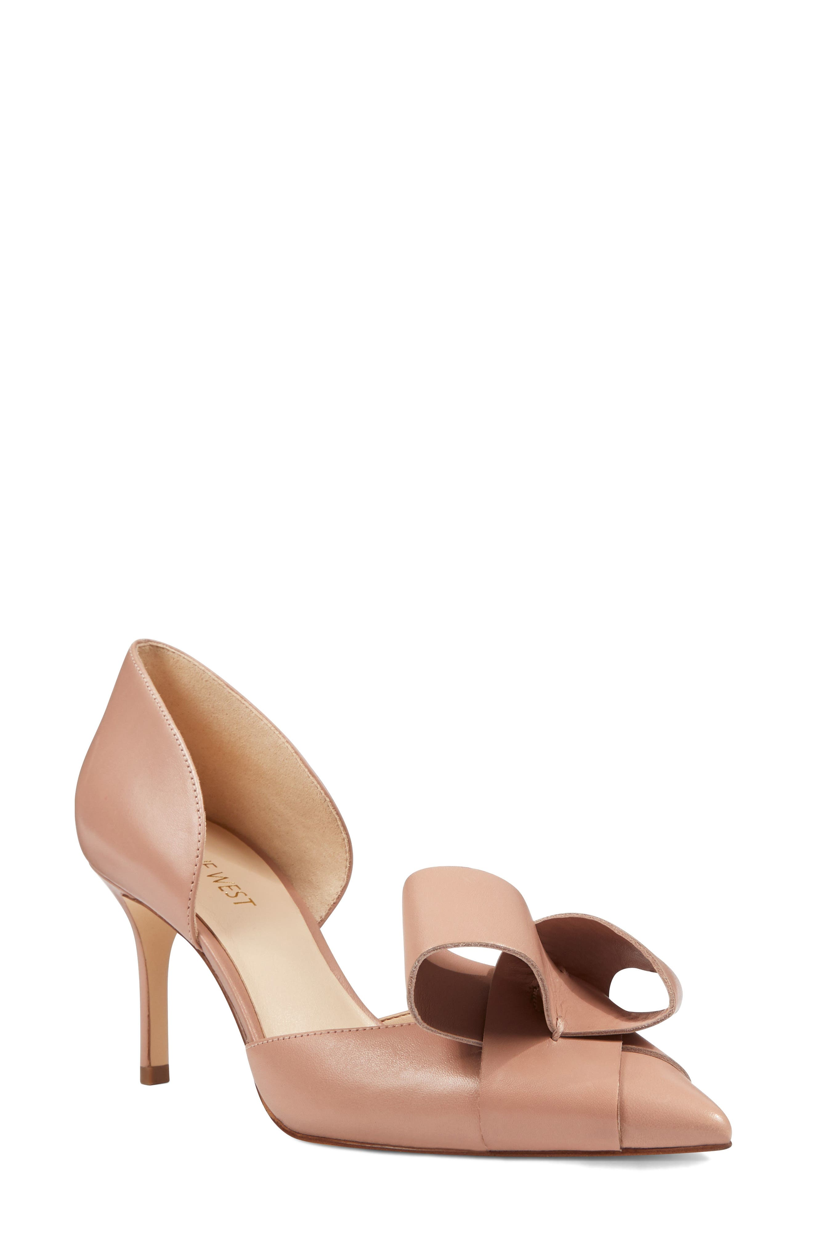 Nine West McFally d'Orsay Pump (Women)