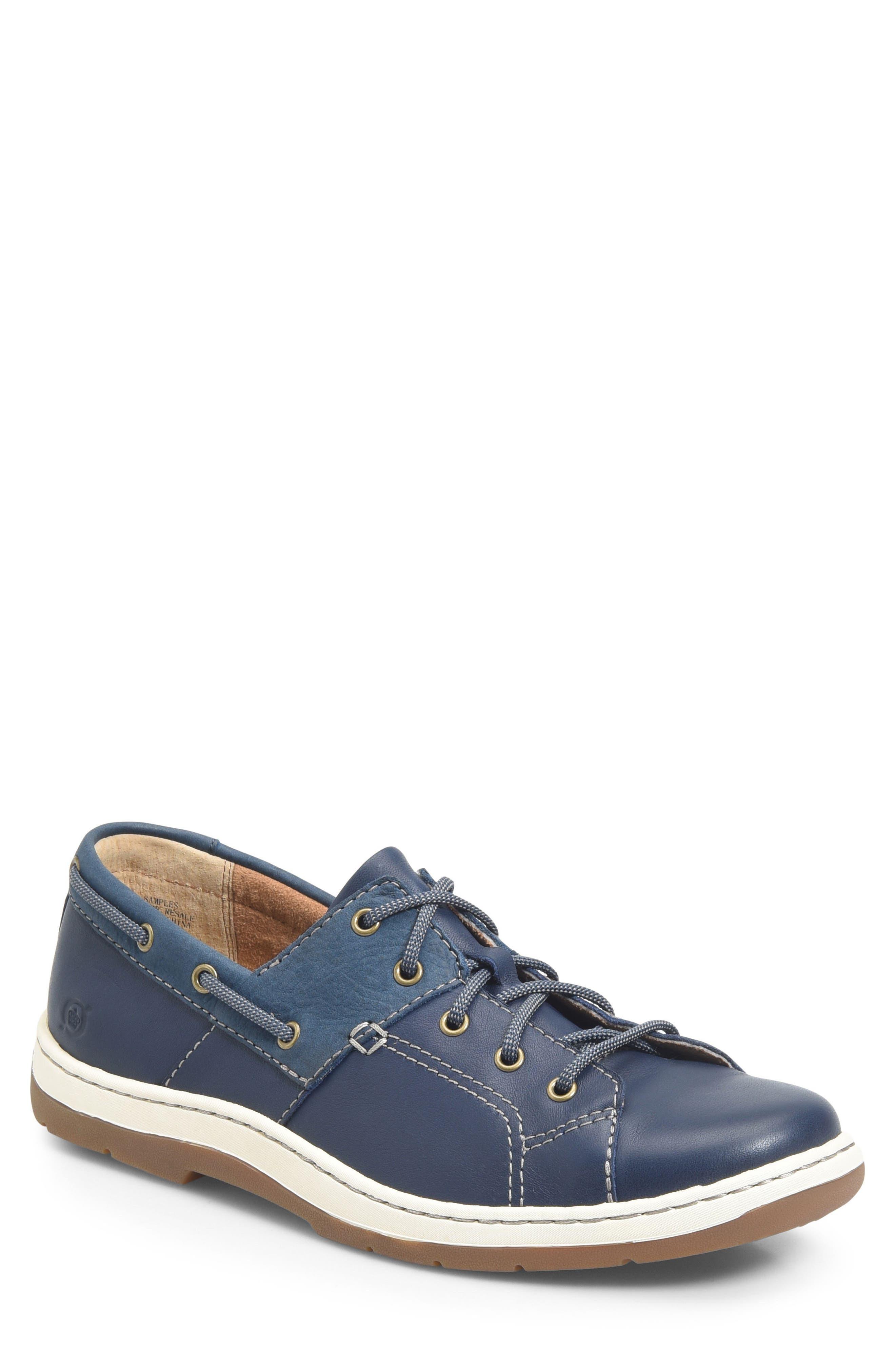 Børn Marius Boat Shoe Sneaker (Men)