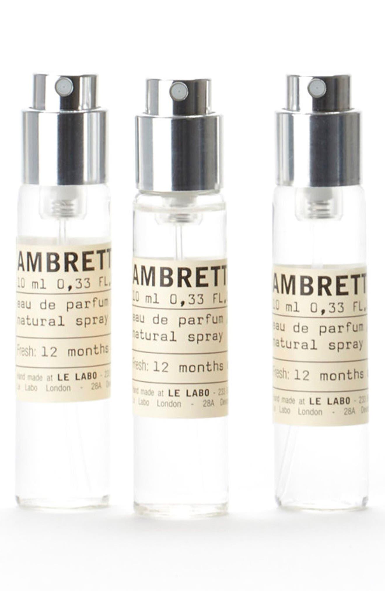 Le Labo 'Ambrette 9' Travel Tube Refill