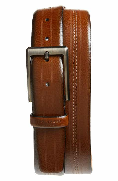 03ba24f8f9854f Ted Baker London Aggra Leather Belt