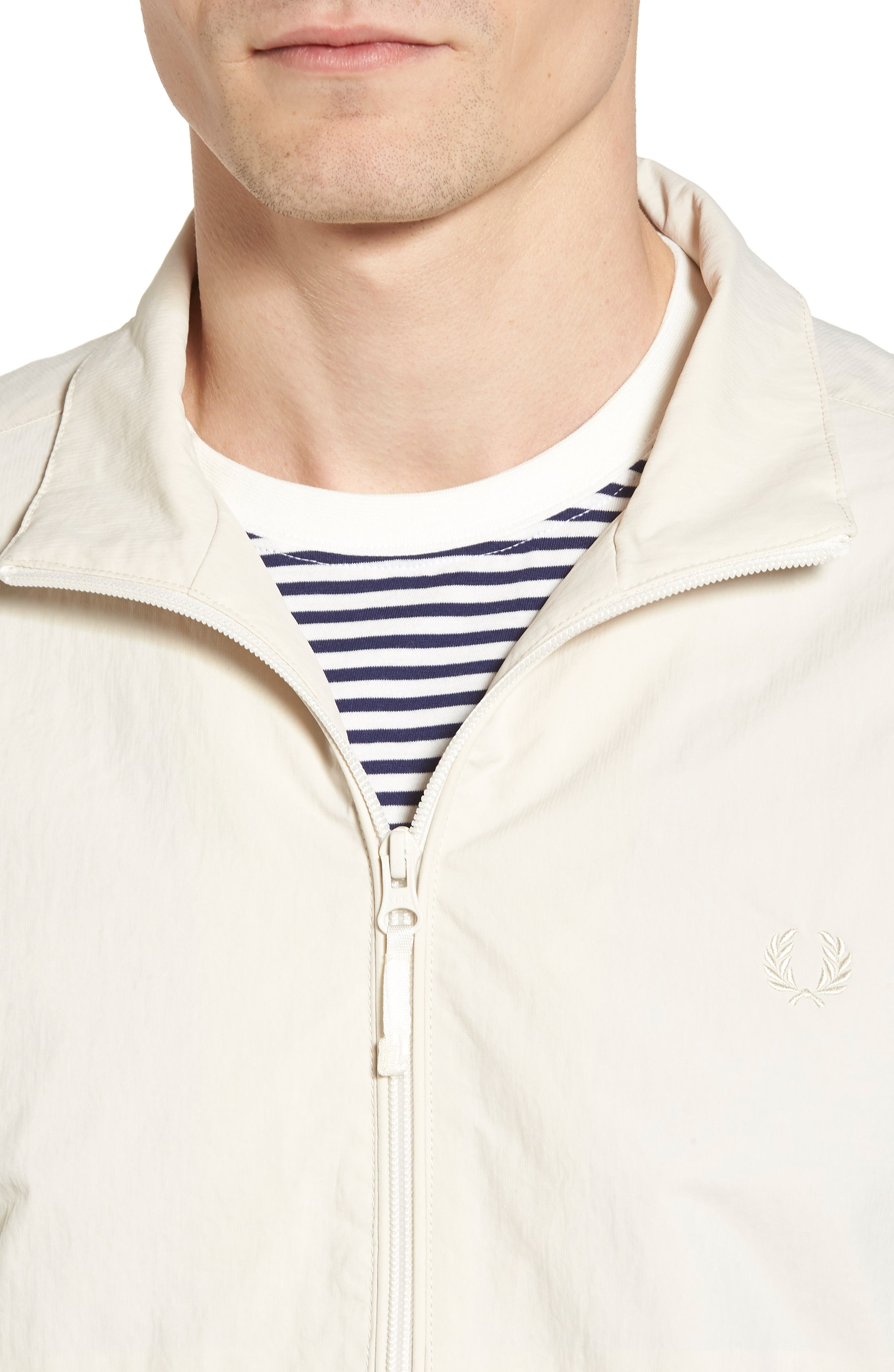 Alternate Image 4  - Fred Perry Sports Jacket