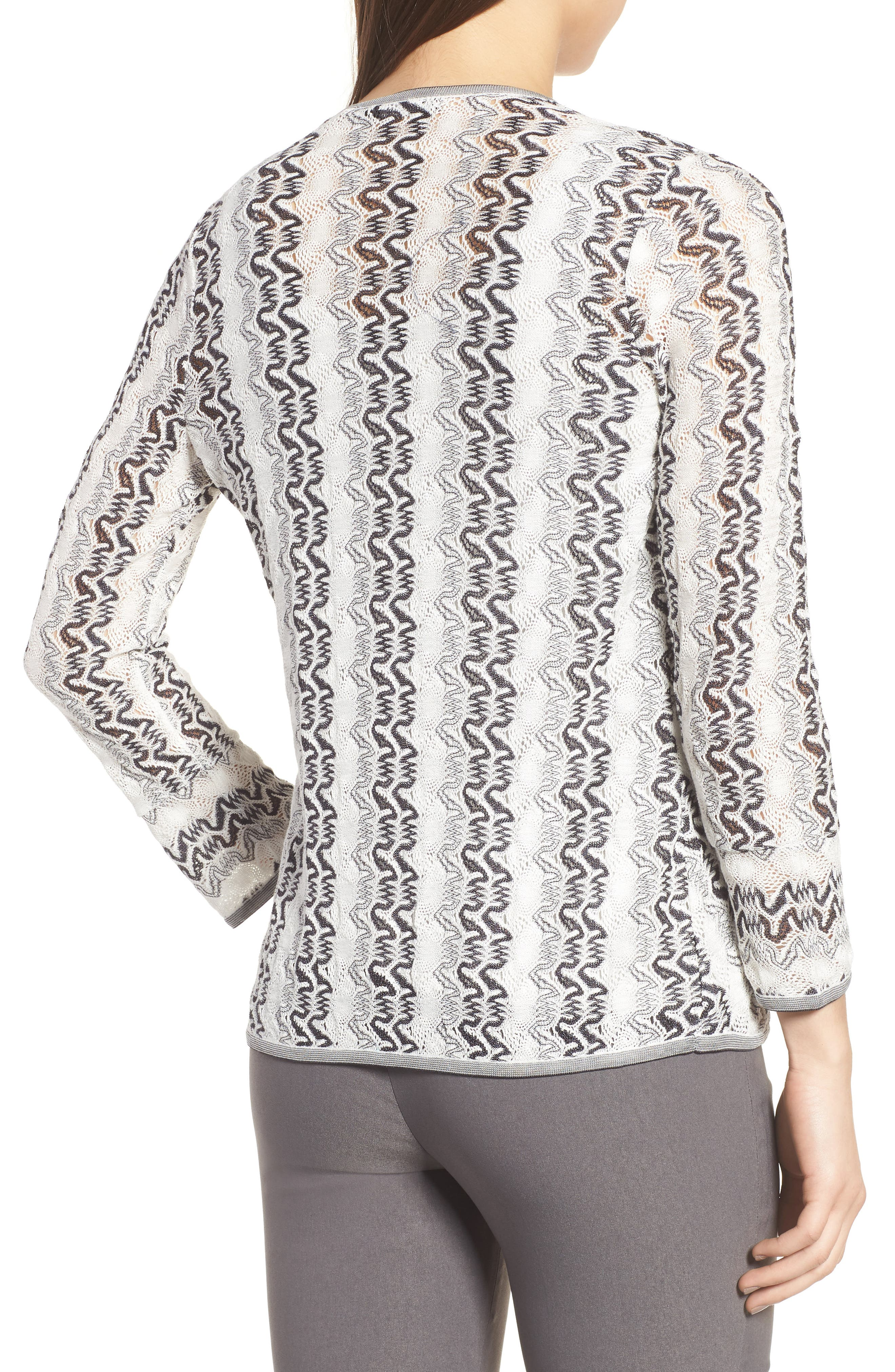 Covered Up 4-Way Convertible Cardigan,                             Alternate thumbnail 2, color,                             Multi