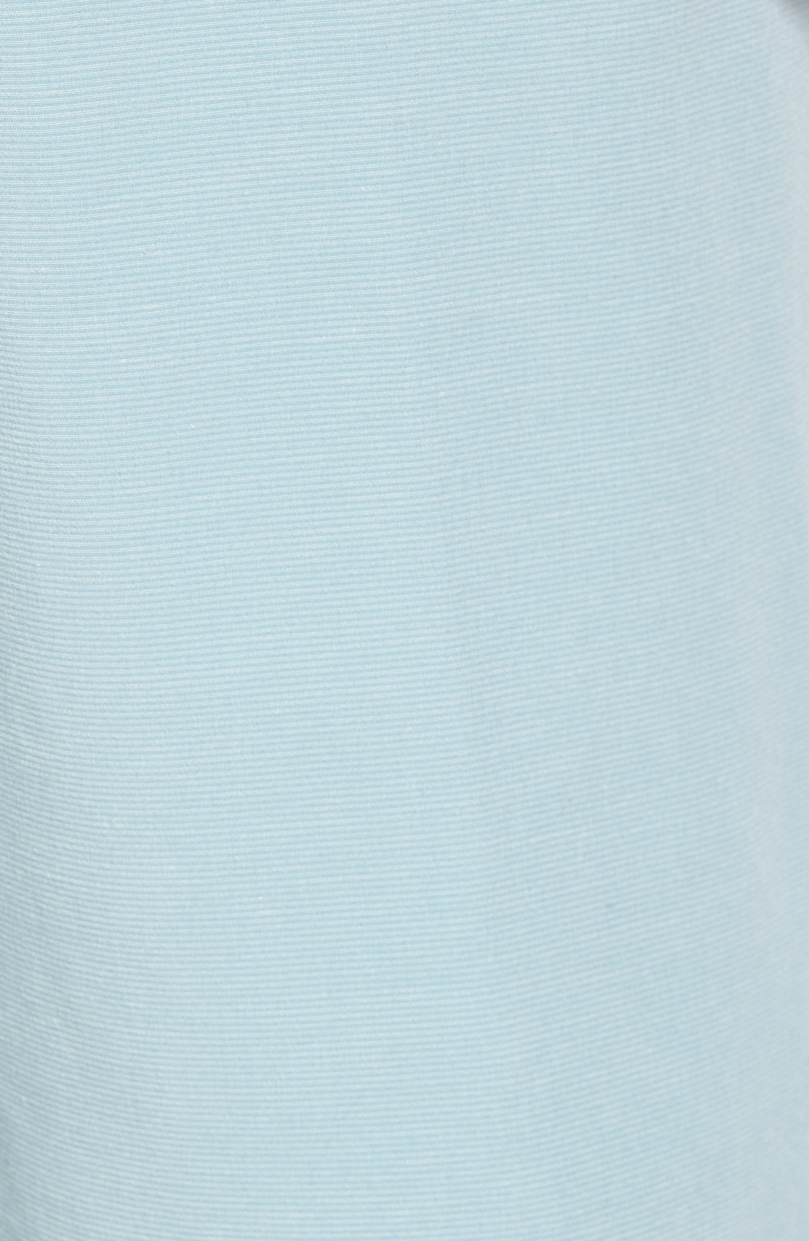 Crossfire X Hybrid Shorts,                             Alternate thumbnail 5, color,                             Dusty Blue