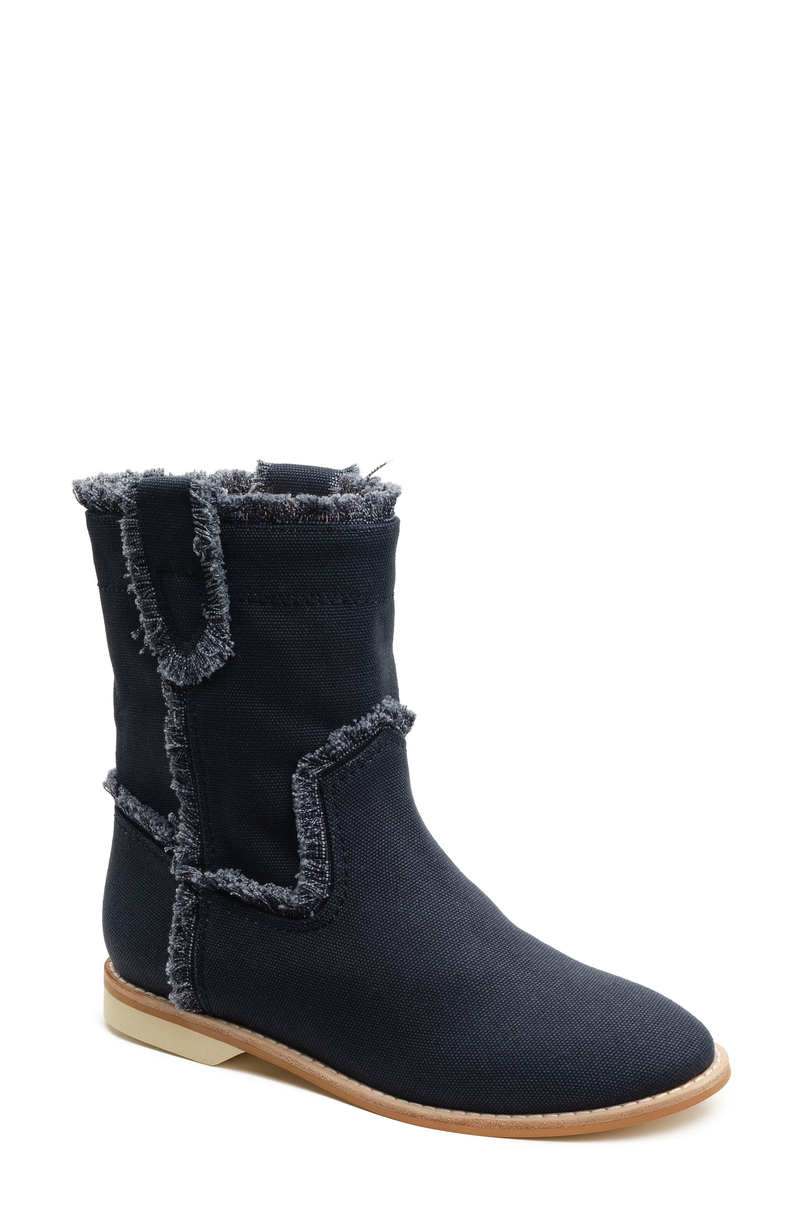 Turbo Boot,                         Main,                         color, Navy