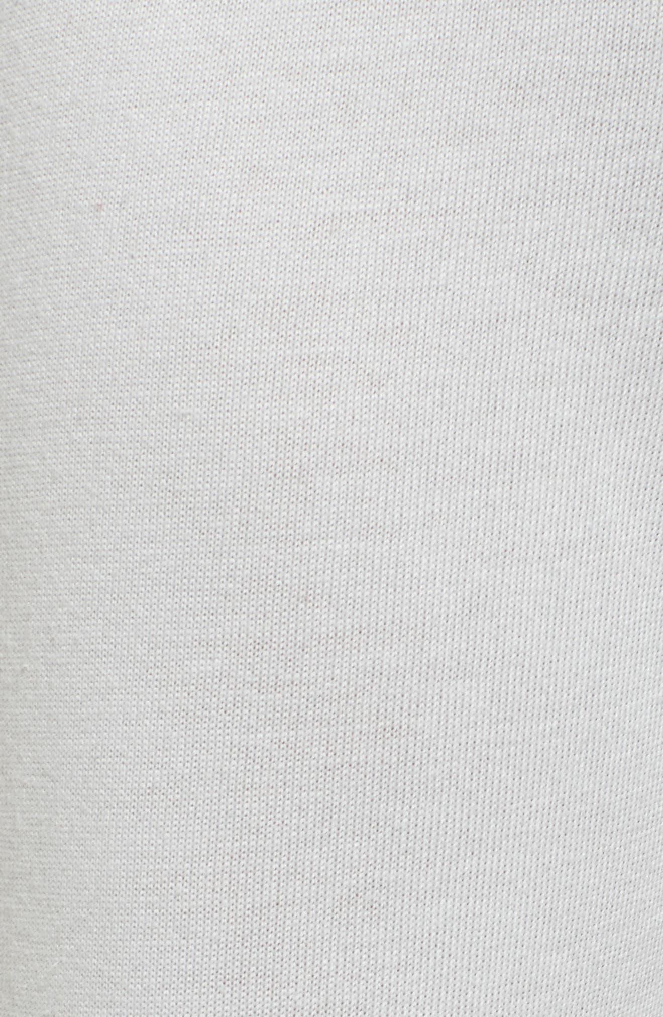 Slow Jogger Pants,                             Alternate thumbnail 6, color,                             Light Grey