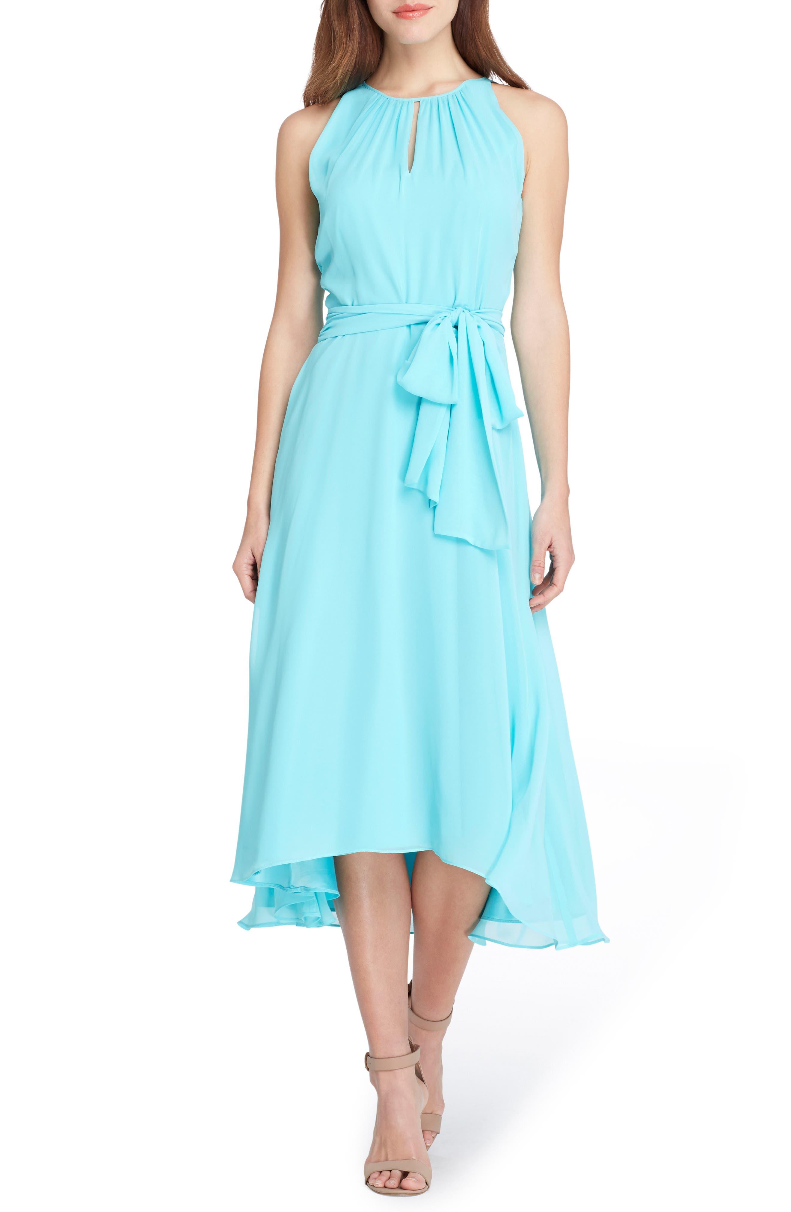 Tahari Evening Midi Dresses