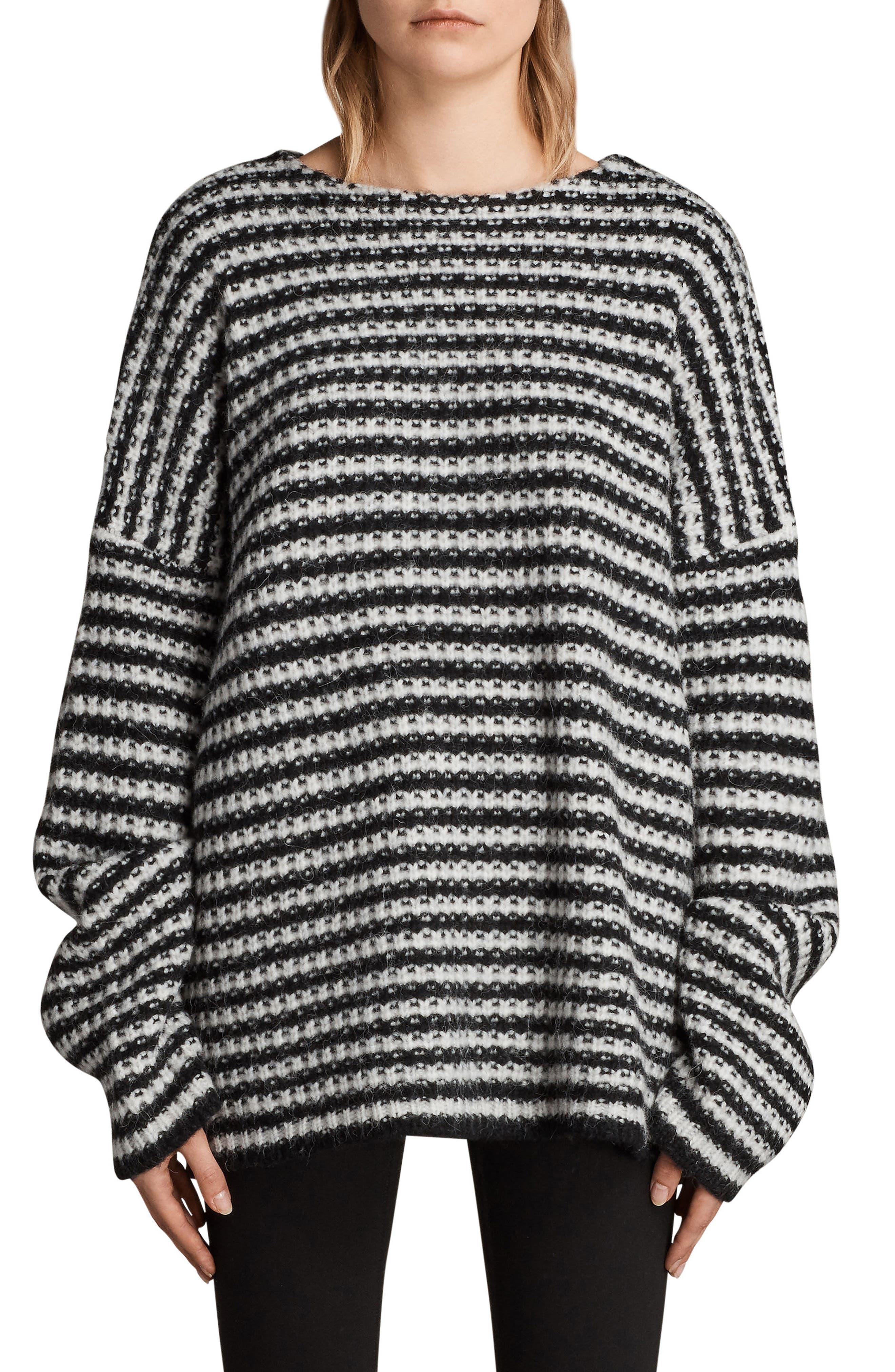 ALLSAINTS Abigail Sweater