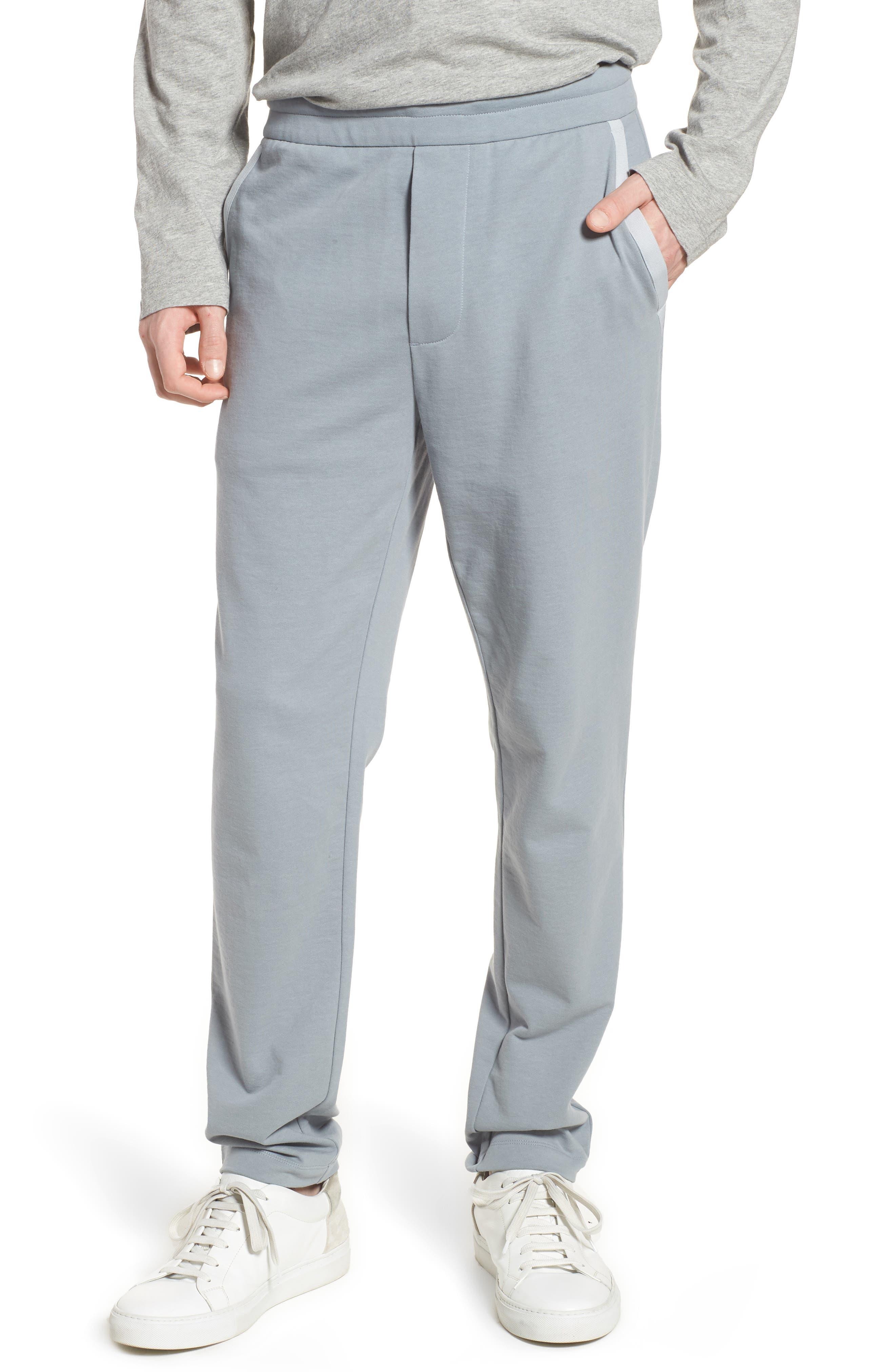 James Perse Cotton Pants