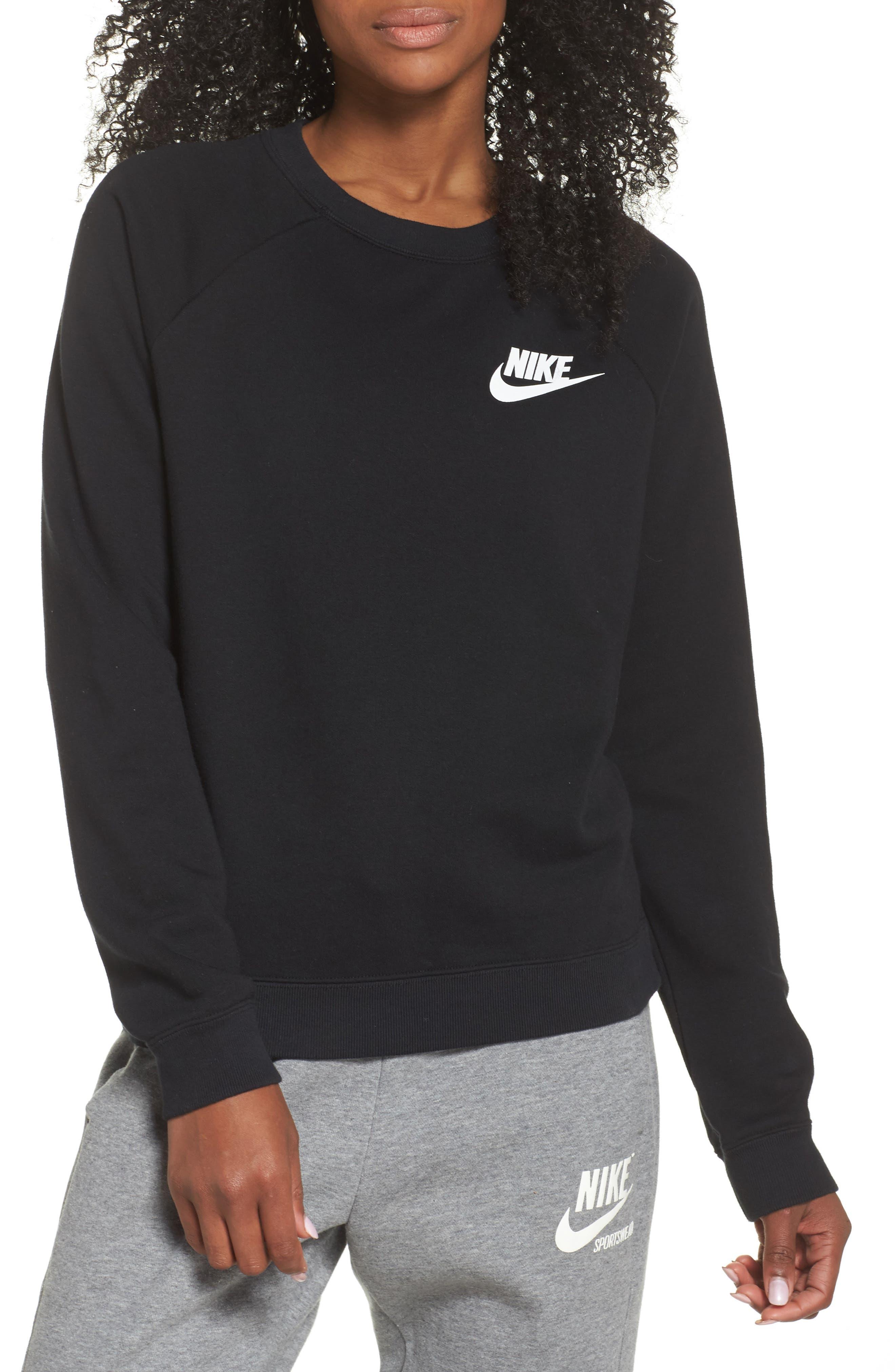 Main Image - Nike Sportswear Rally Sweatshirt