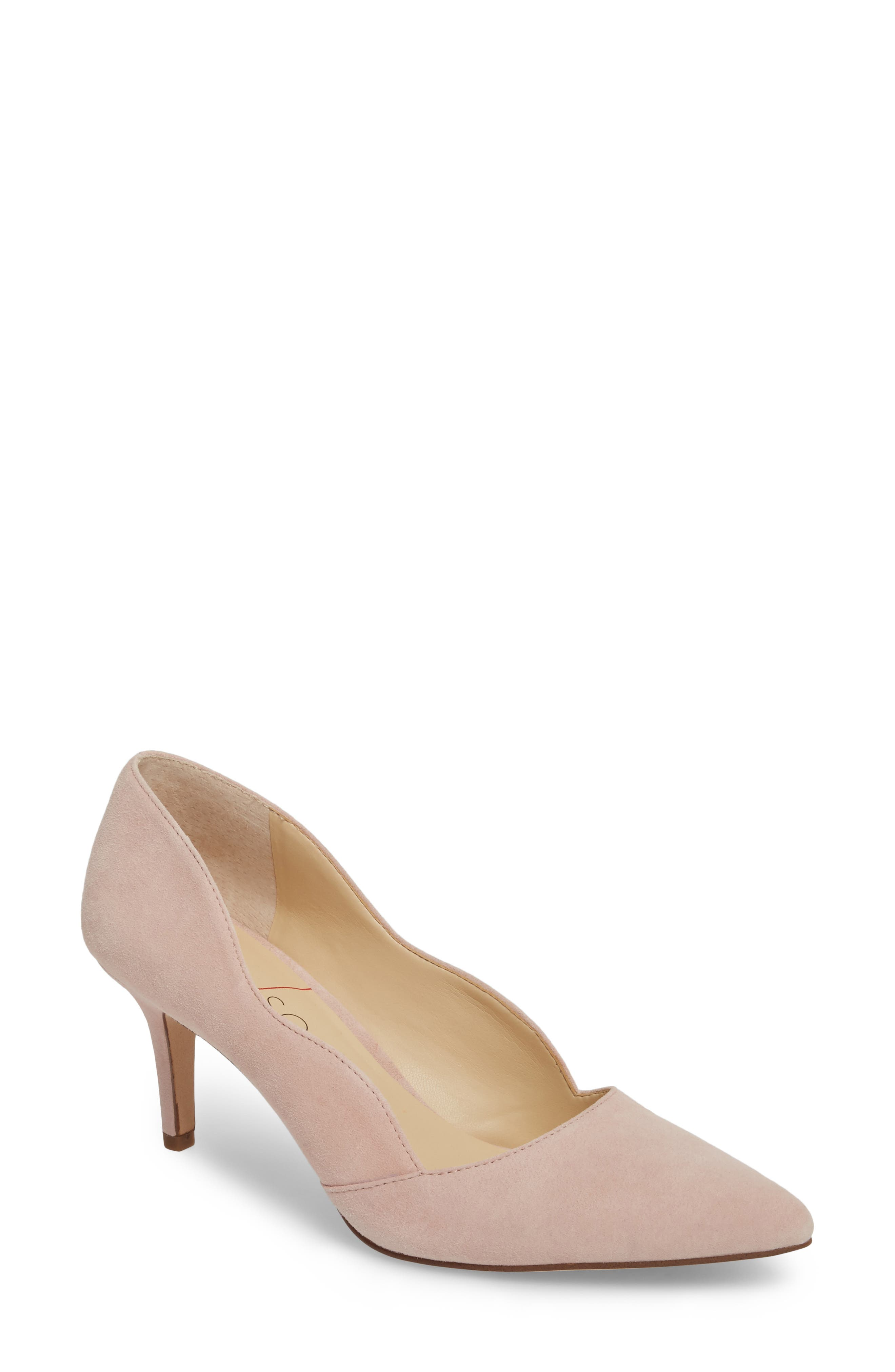 Alternate Image 1 Selected - Sole Society Edith Pump (Women)