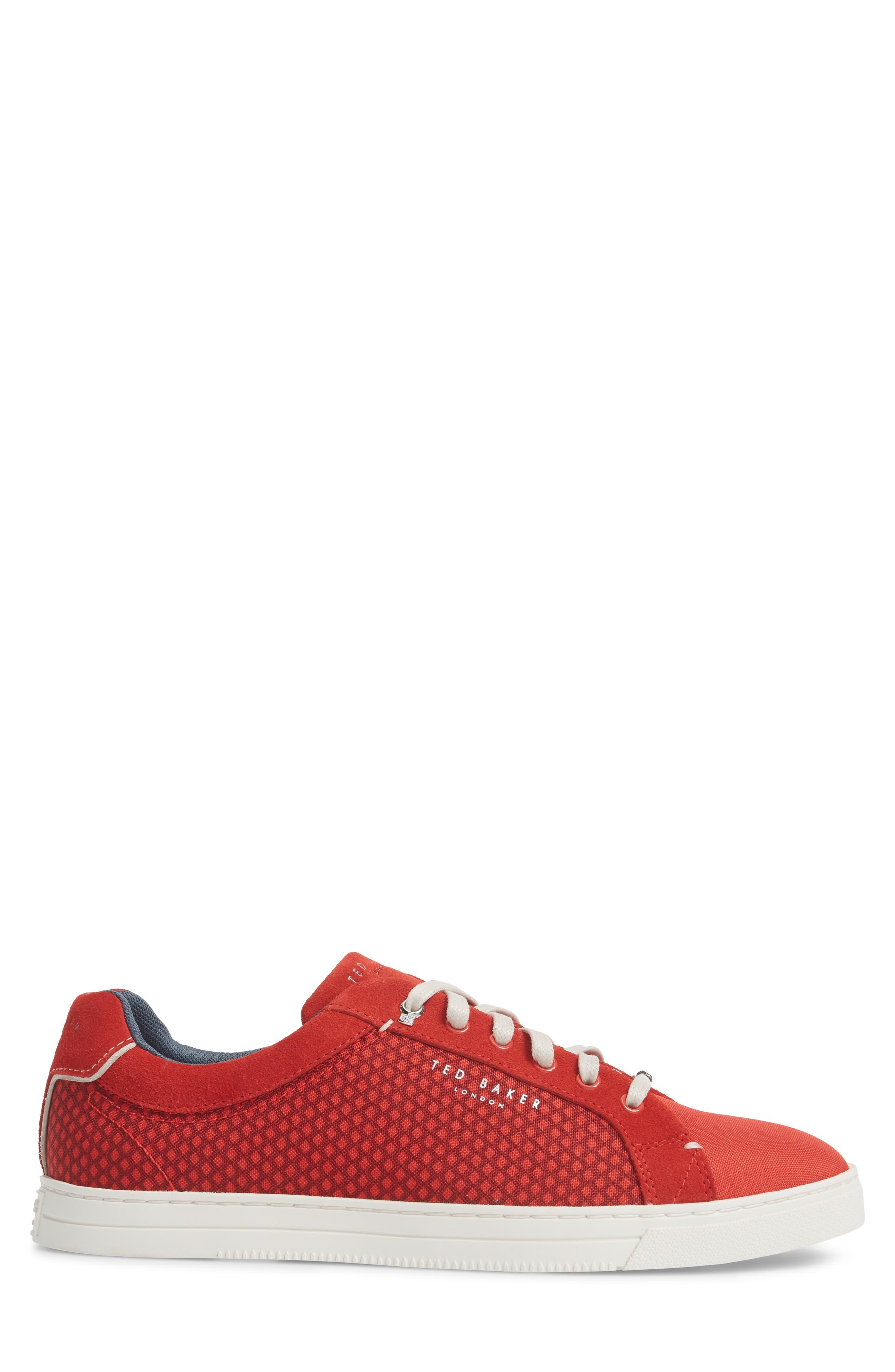Alternate Image 3  - Ted Baker London Sarpio Sneaker (Men)
