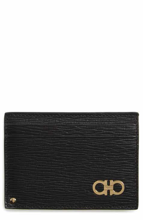 017acfa7ff0f Salvatore Ferragamo Revival Leather Wallet