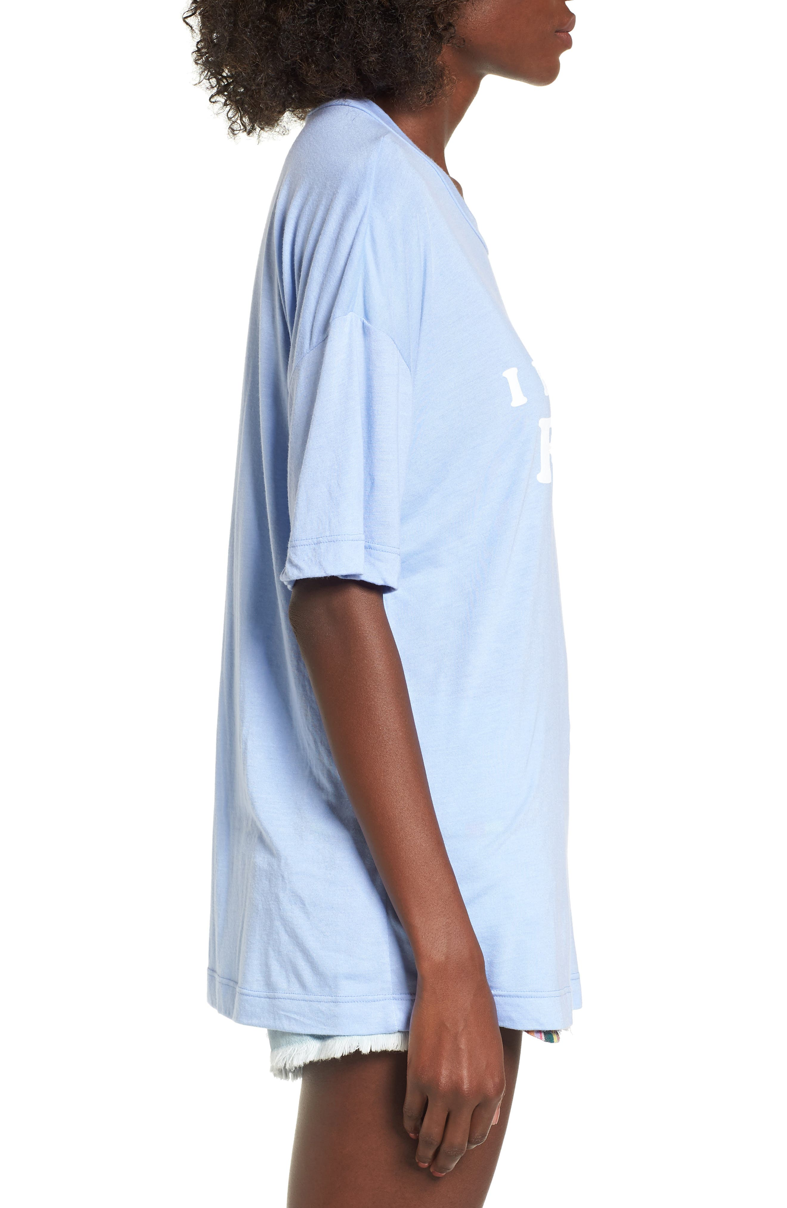 Liam Graphic Tee,                             Alternate thumbnail 3, color,                             Froyo
