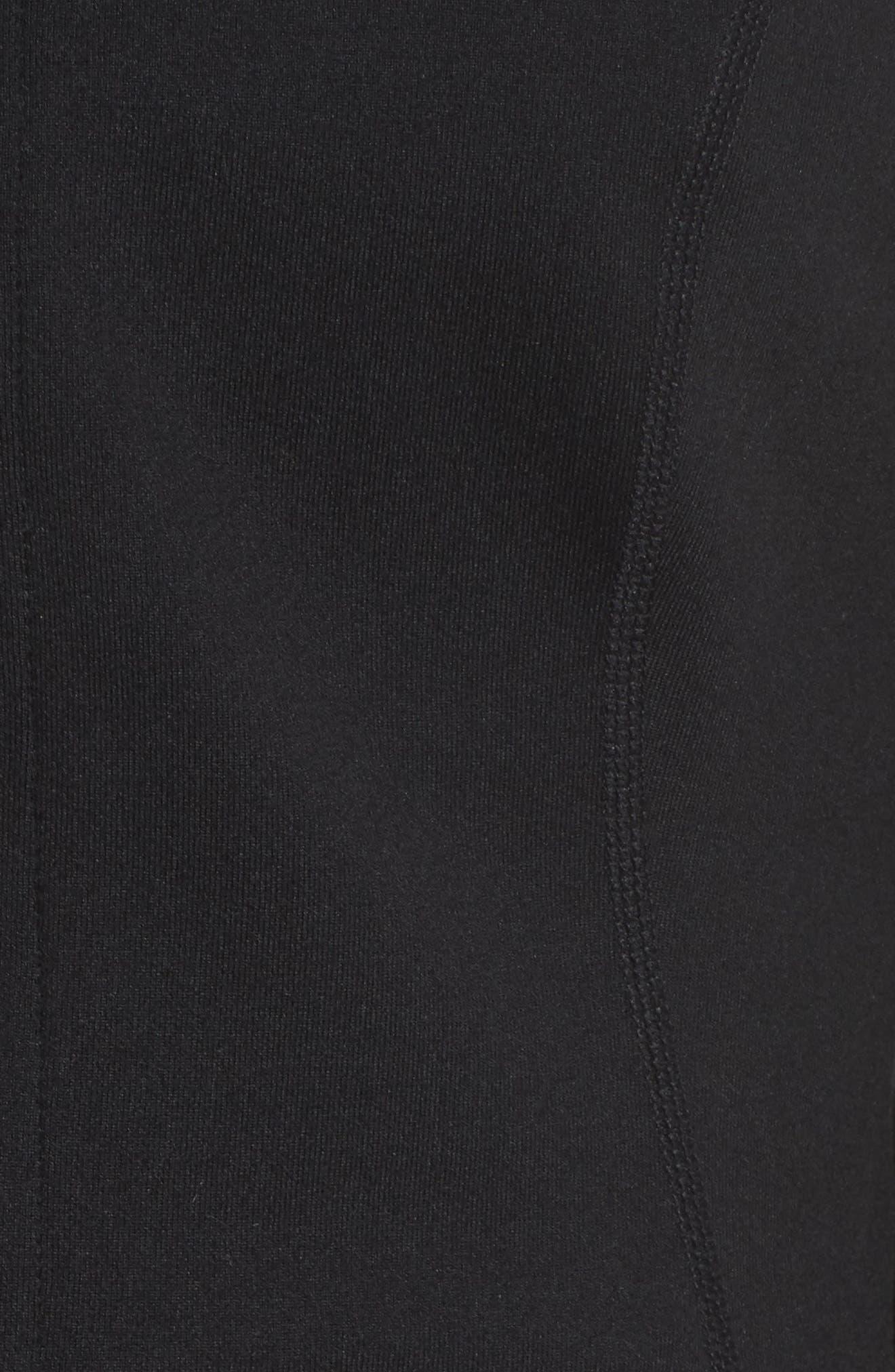 Revolve Jacket,                             Alternate thumbnail 6, color,                             Black