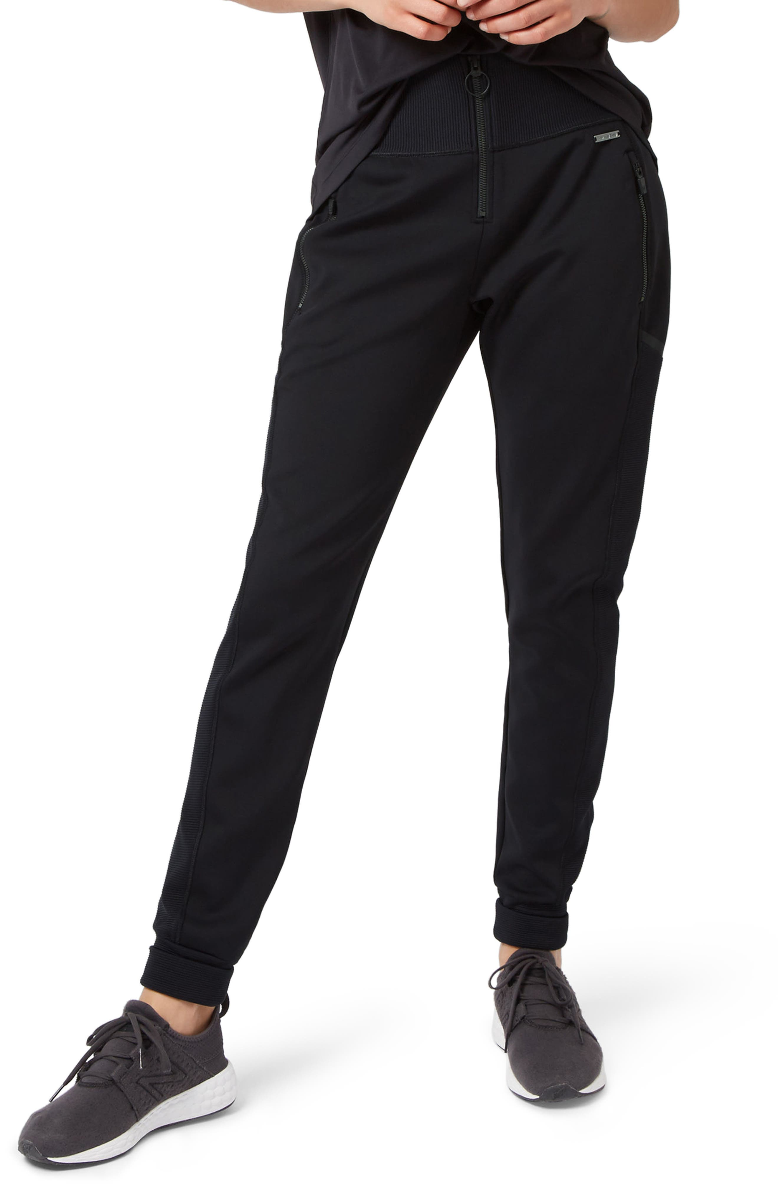 Flex Sweatpants,                             Main thumbnail 1, color,                             Black