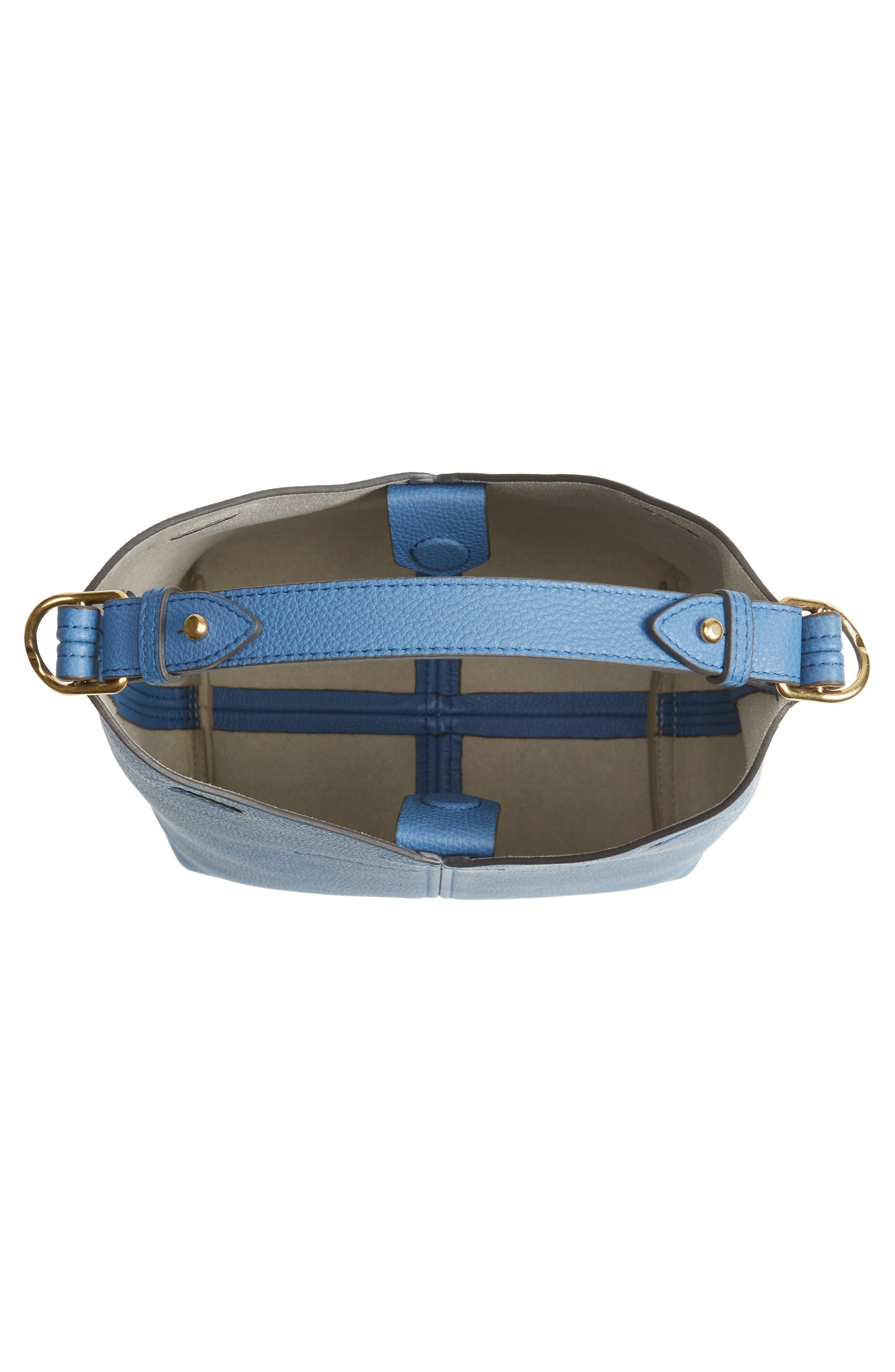 Alternate Image 4  - Anya Hindmarch Build a Bag Mini Leather Base Bag