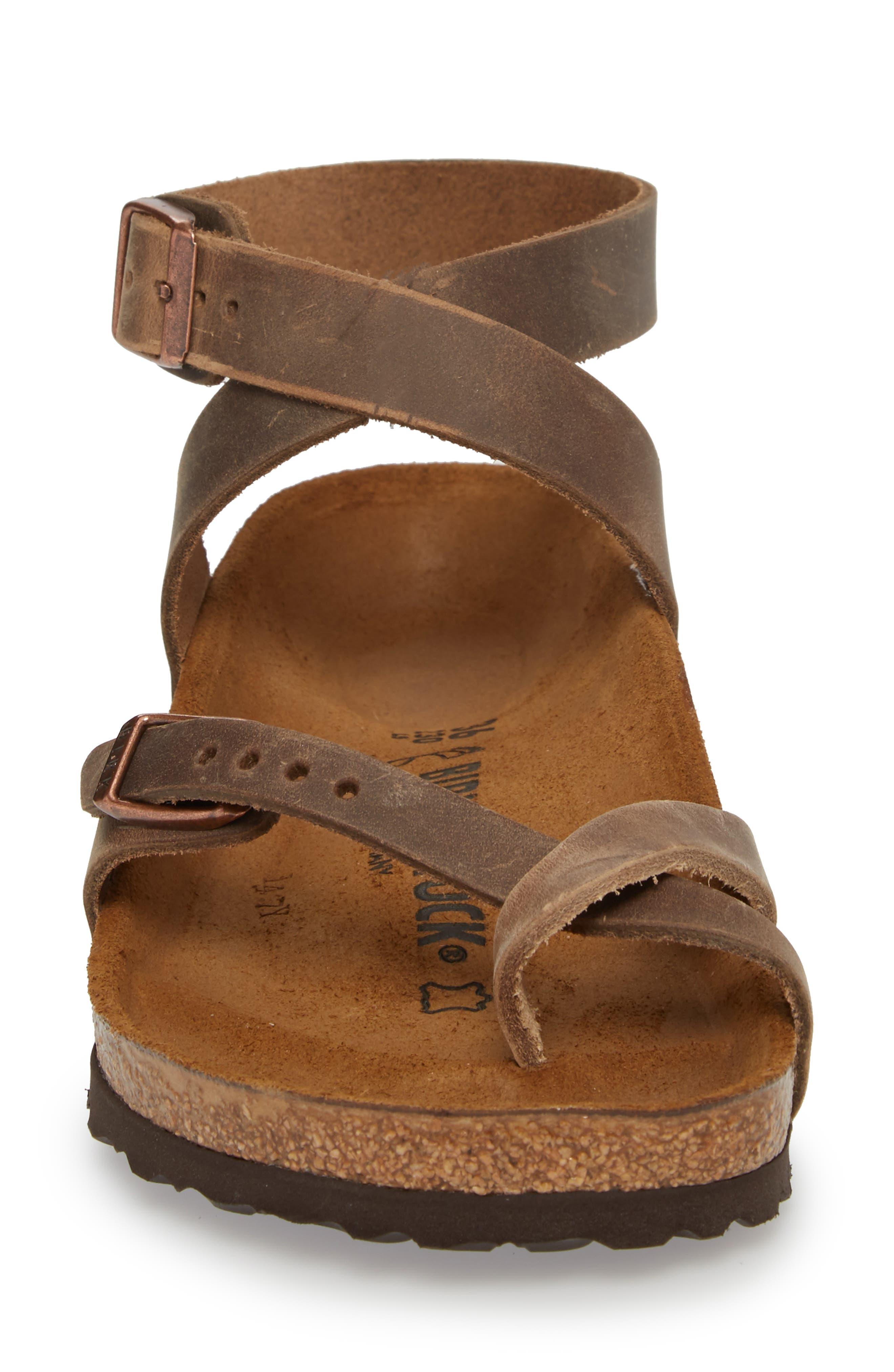 Alternate Image 4  - Birkenstock 'Yara' Sandal (Women)