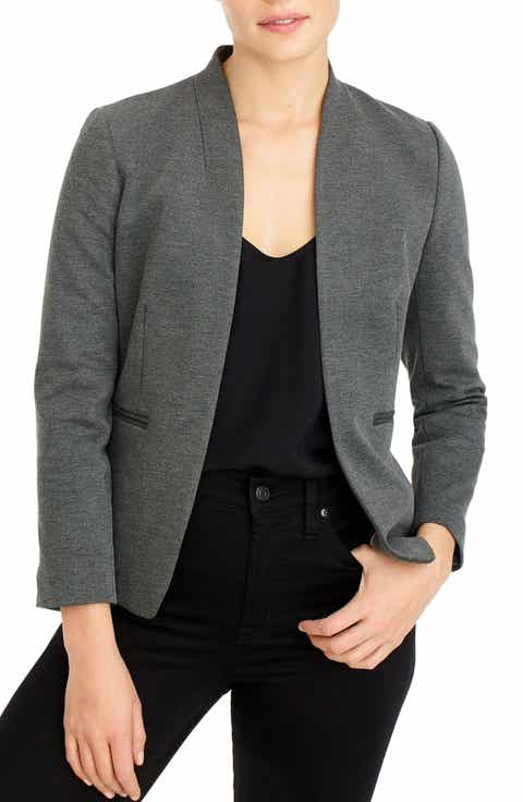 J.Crew Going Out Blazer (Regular & Petite)