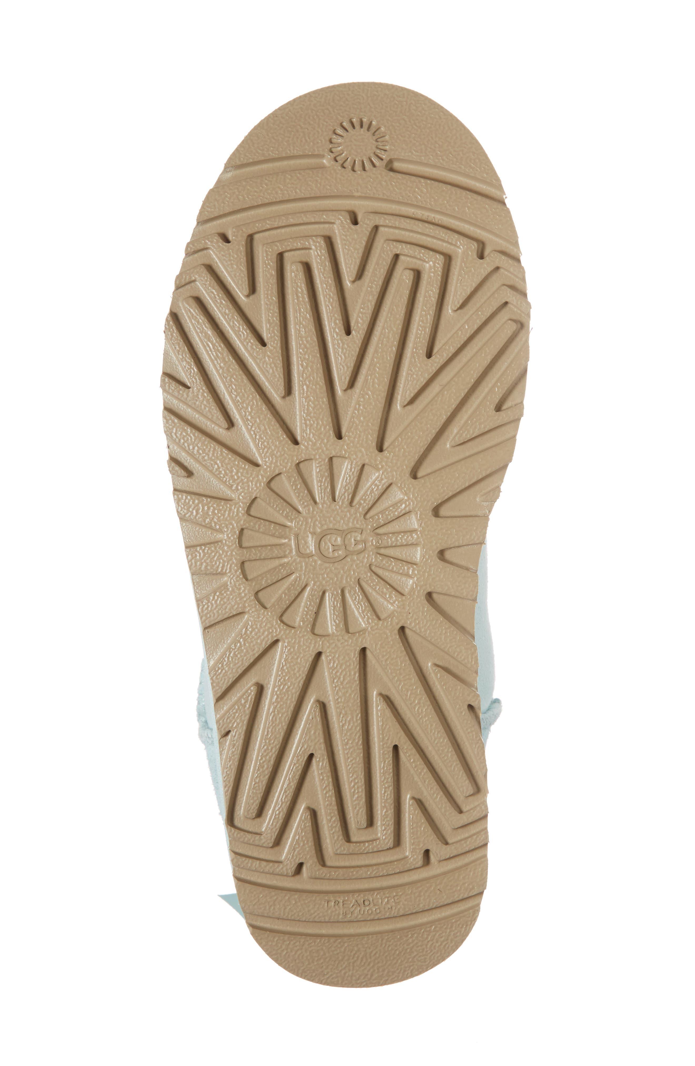 Alternate Image 6  - UGG® 'Bailey Bow II' Boot (Women)