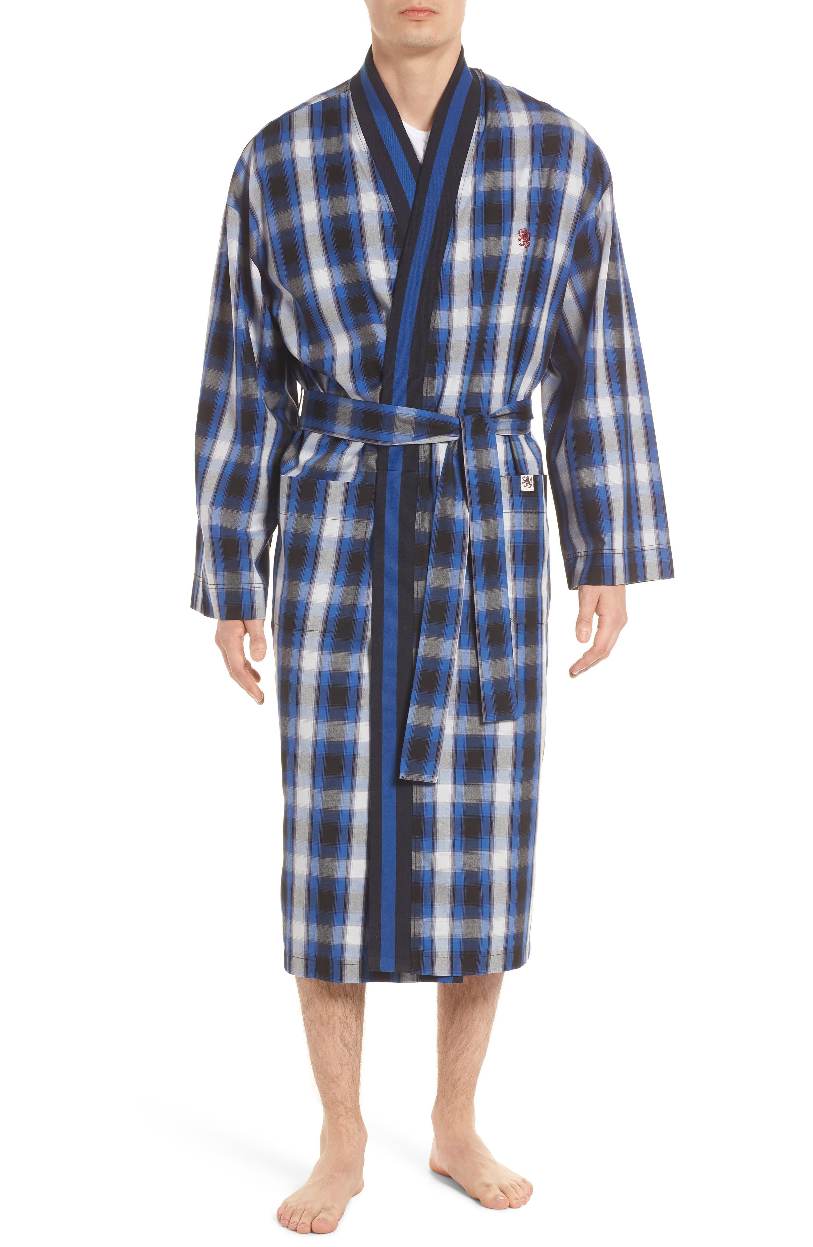 Urbane Robe,                         Main,                         color, Presidio Black