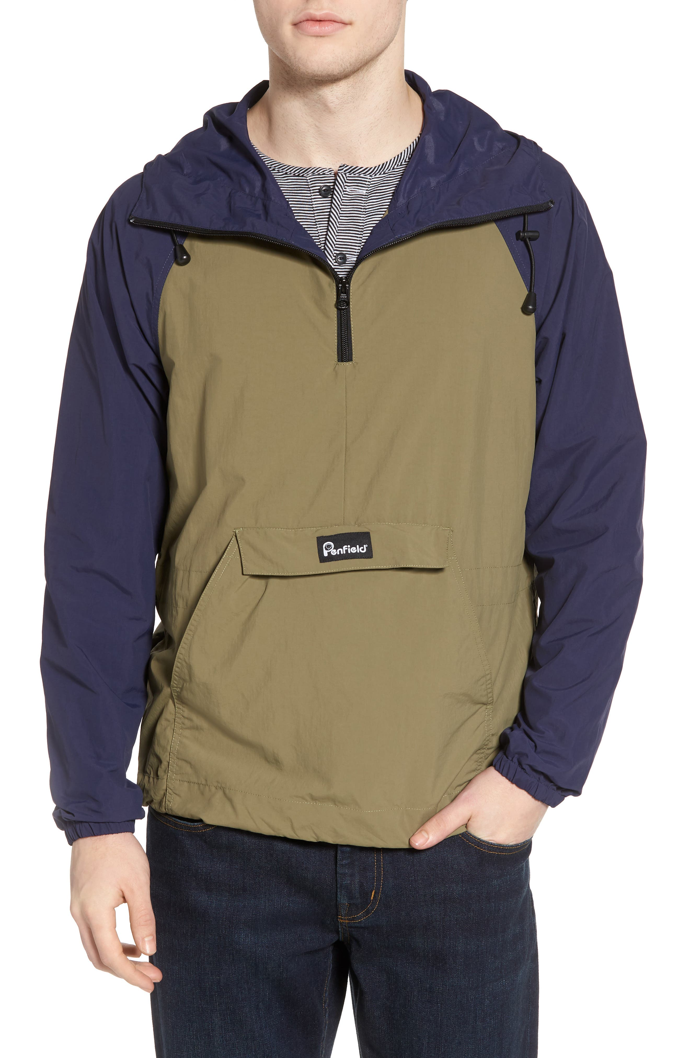 Main Image - Penfield Pacjac Colorblock Pullover