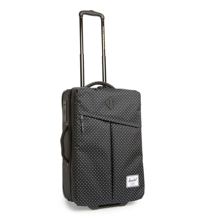 Herschel Supply Co 39 Campaign 39 Wheeled Carry On 22 Inch Nordstrom