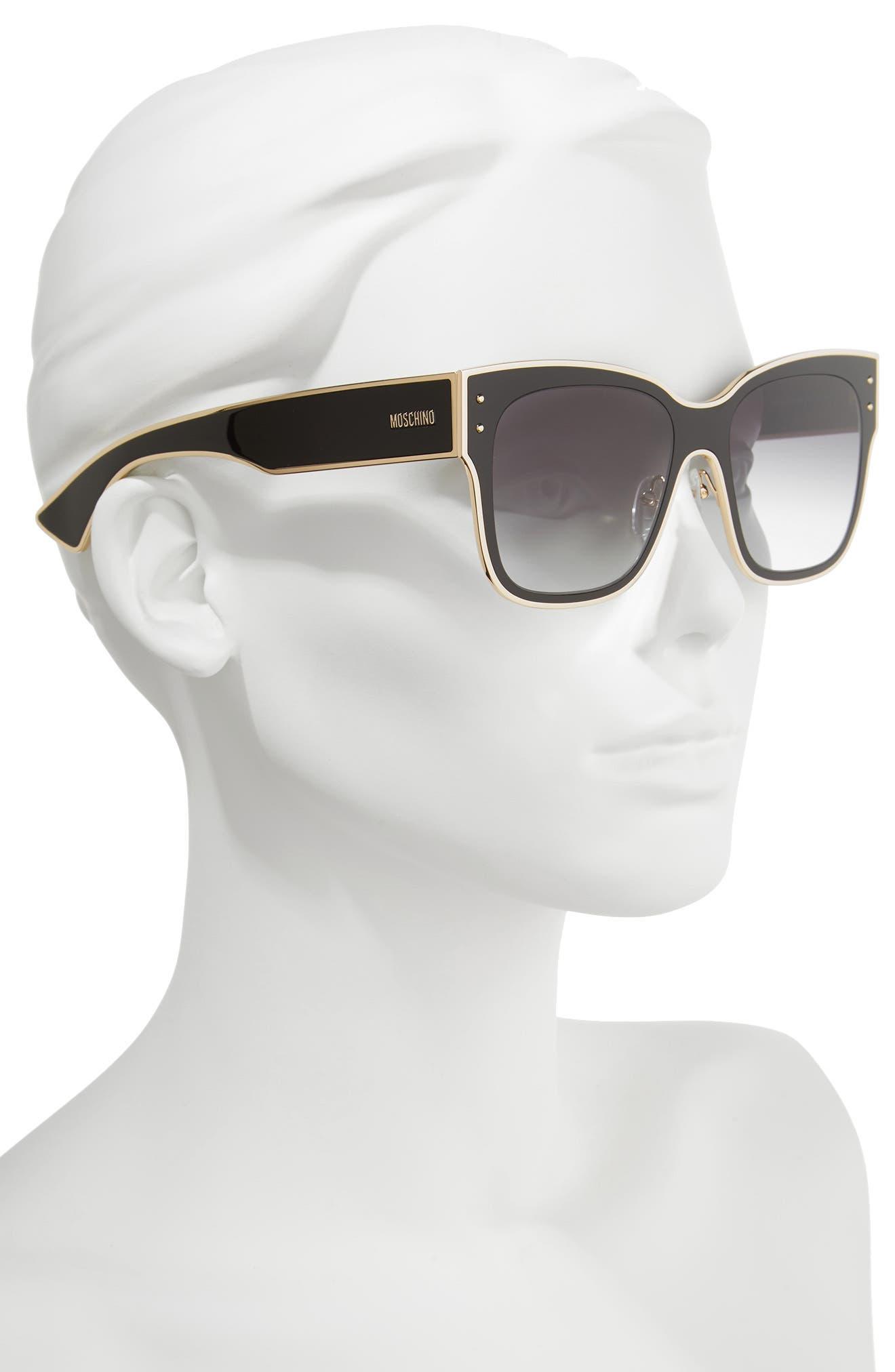 cd895a18e Moschino Sunglasses for Women | Nordstrom