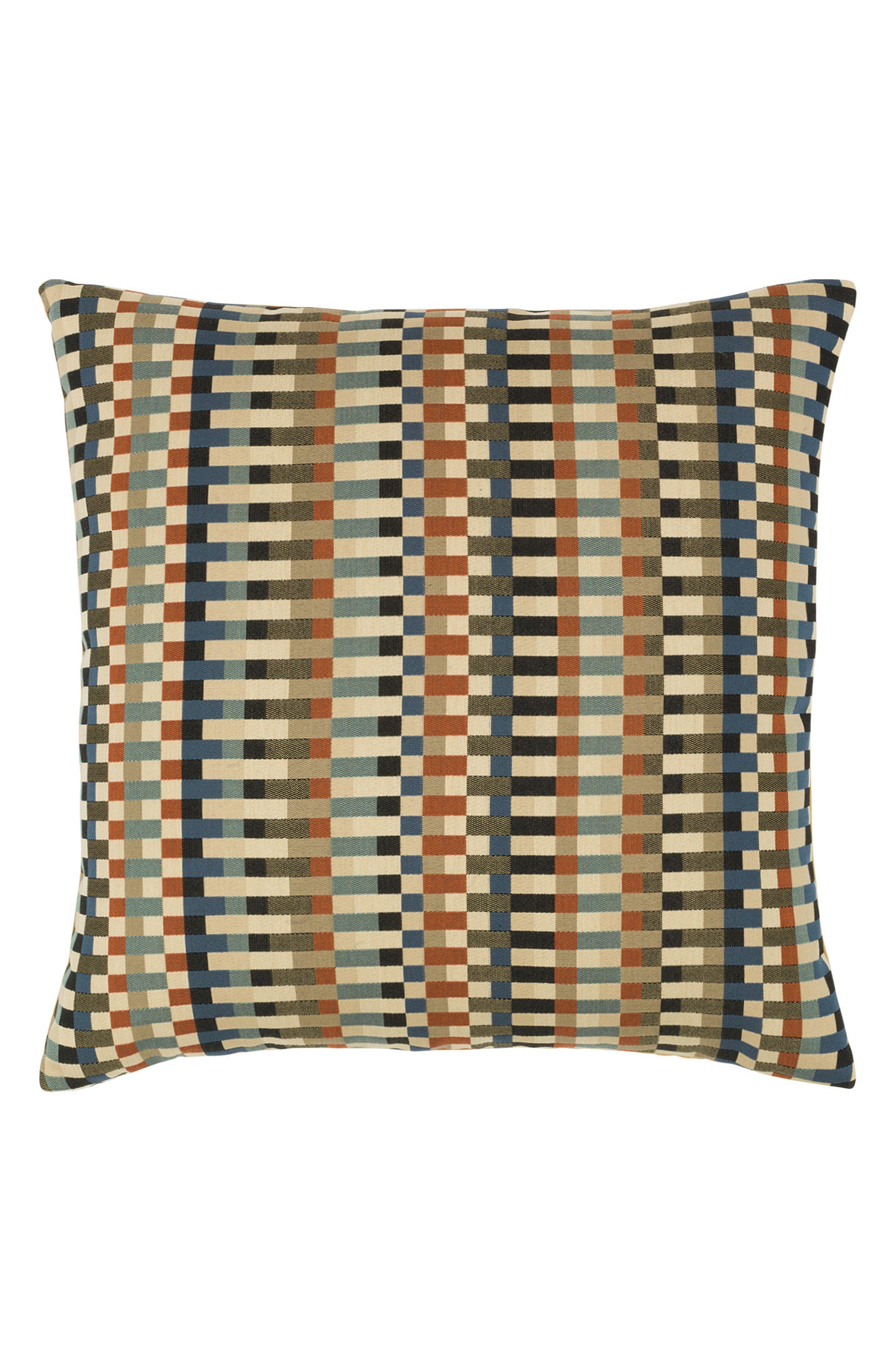 Elaine Smith Copper Mountain Indoor/Outdoor Accent Pillow
