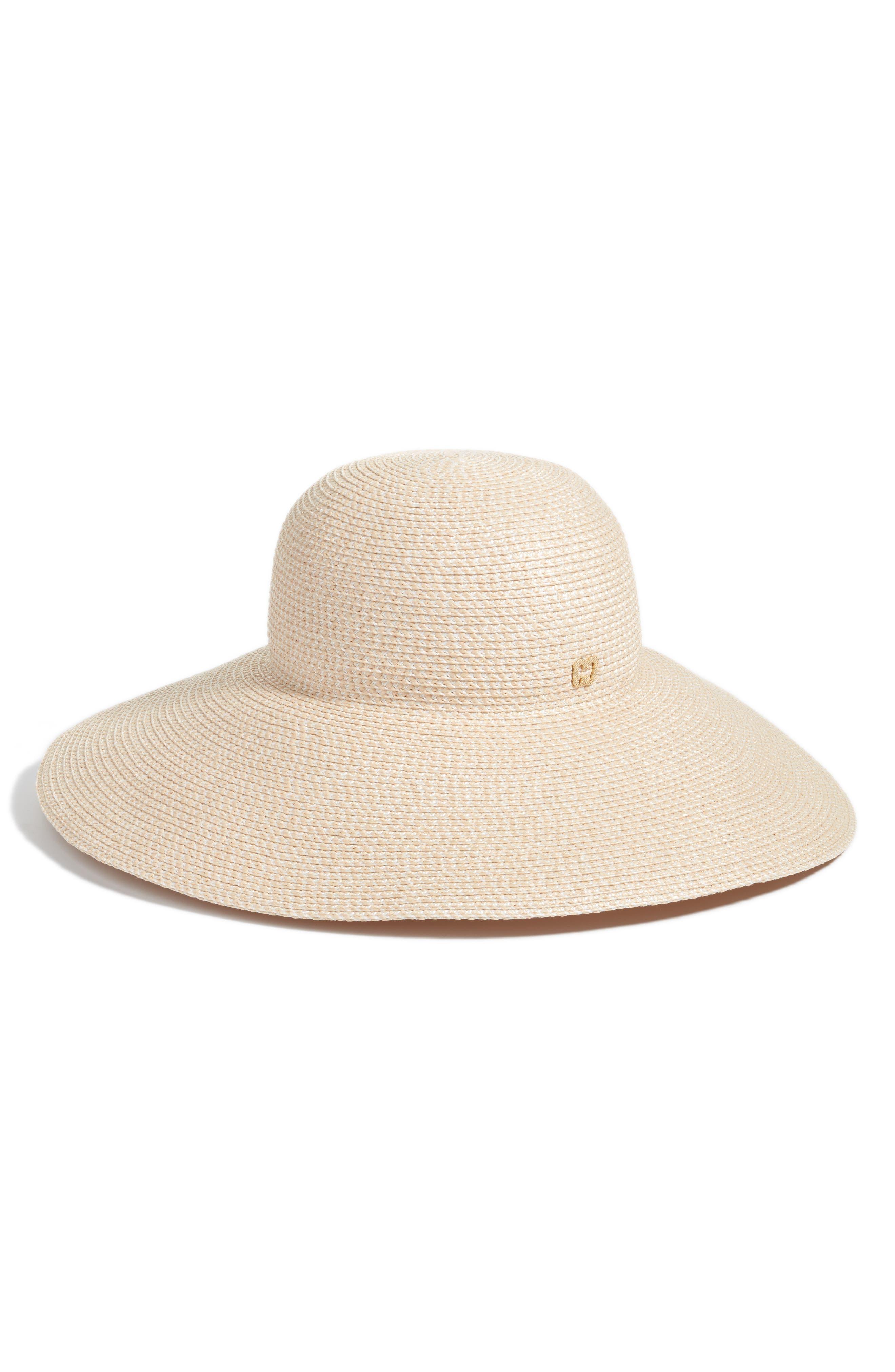Alternate Image 1 Selected - Eric Javits Bella Squishee® Sun Hat
