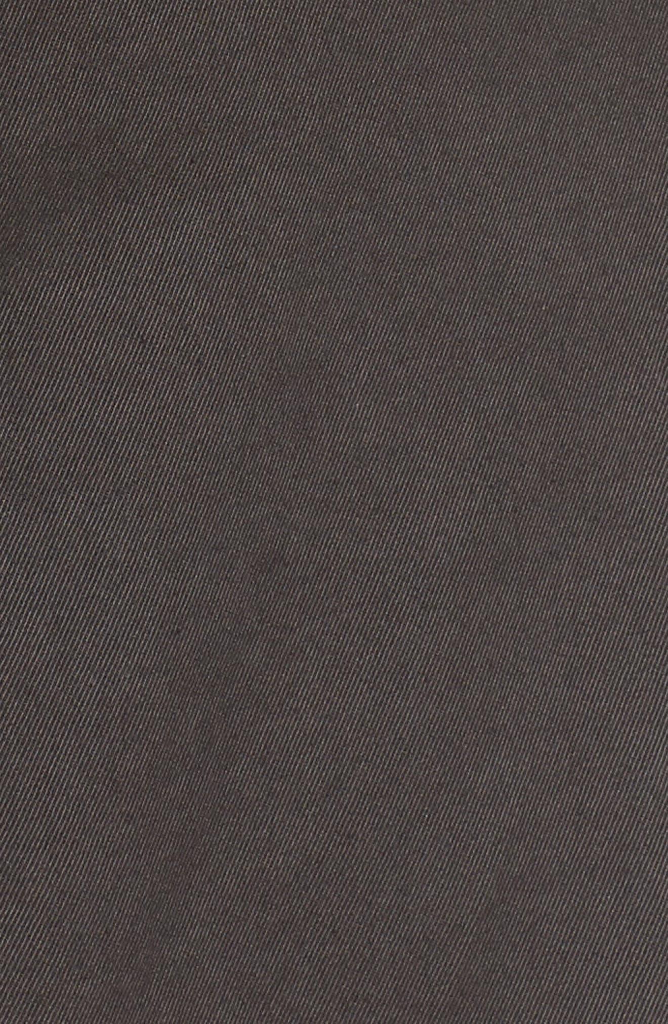 Alternate Image 5  - AG Marshall Slim Straight Leg Chino Pants
