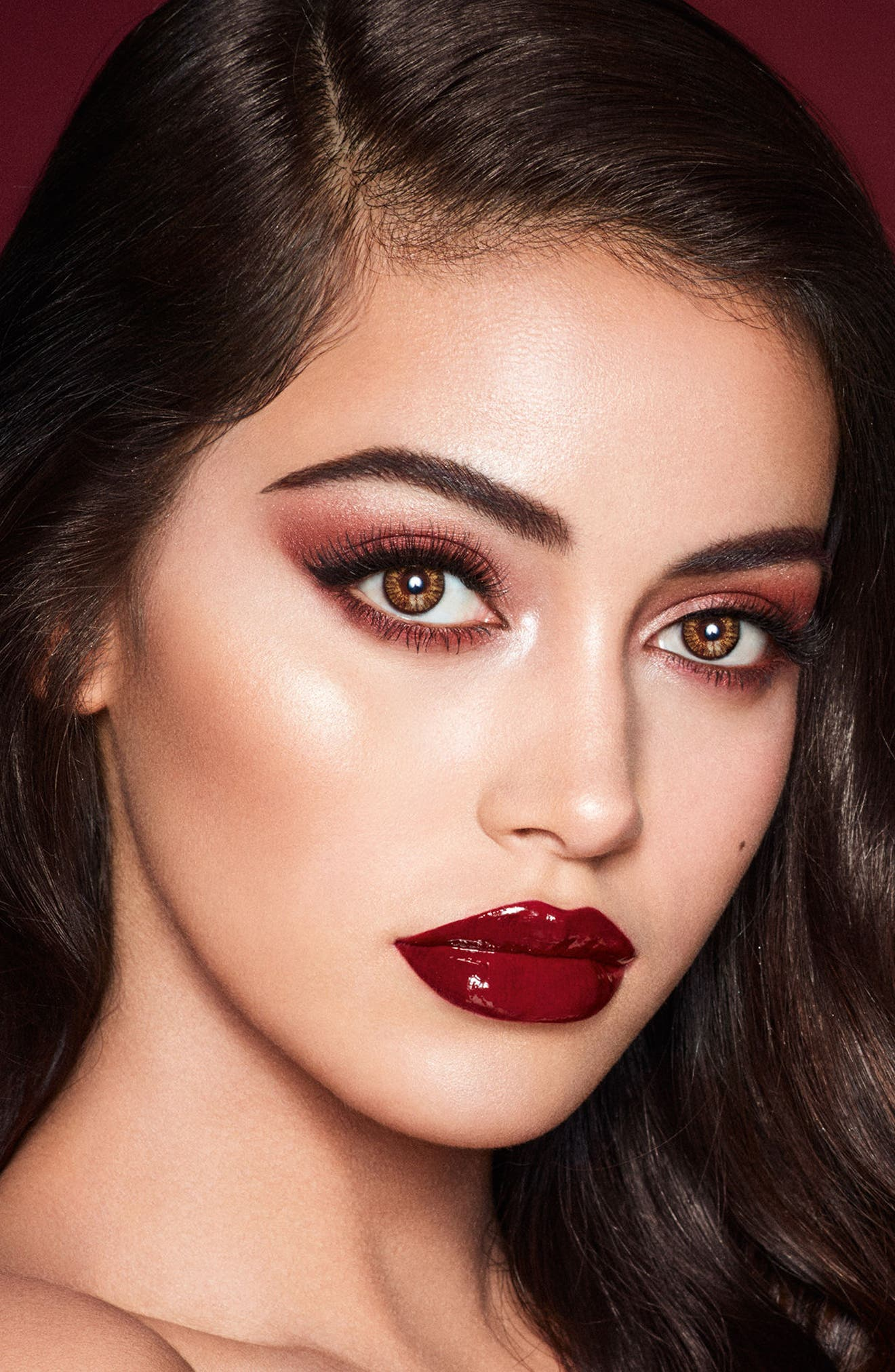 Alternate Image 3  - Charlotte Tilbury 'The Vintage Vamp' Set ($243 Value)