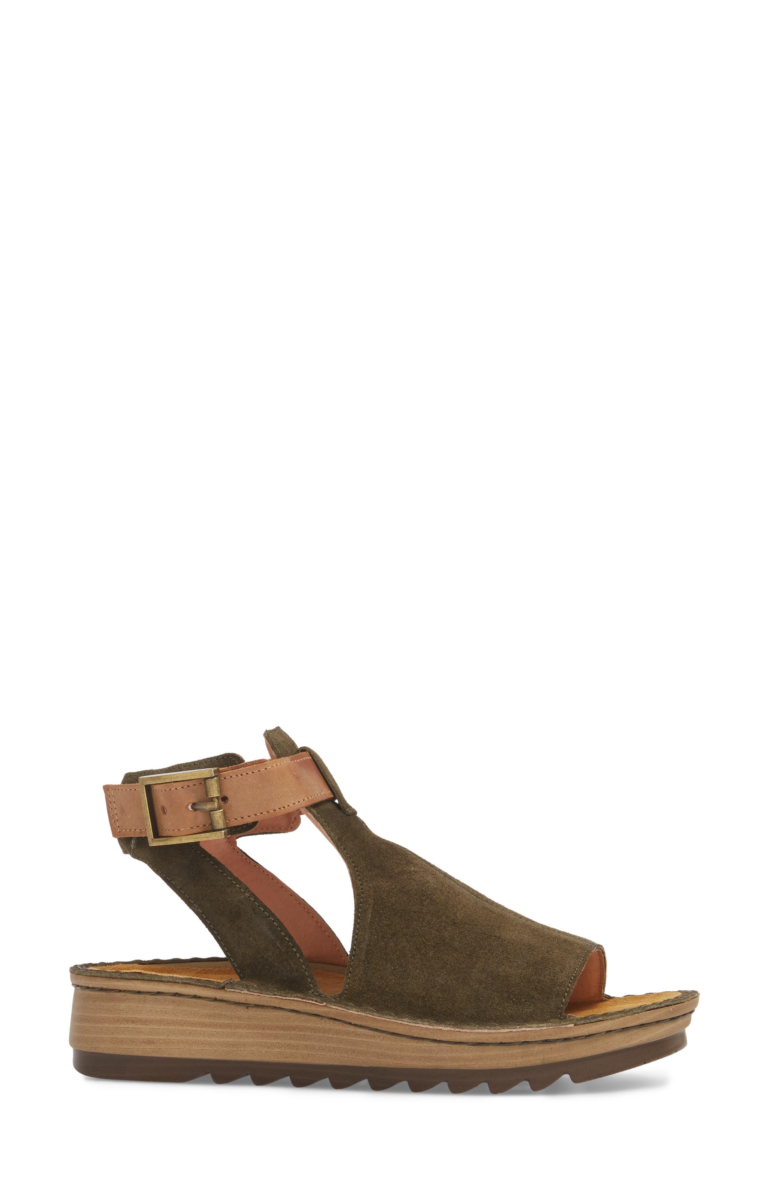 Alternate Image 3  - Naot Verbena Sandal (Women)