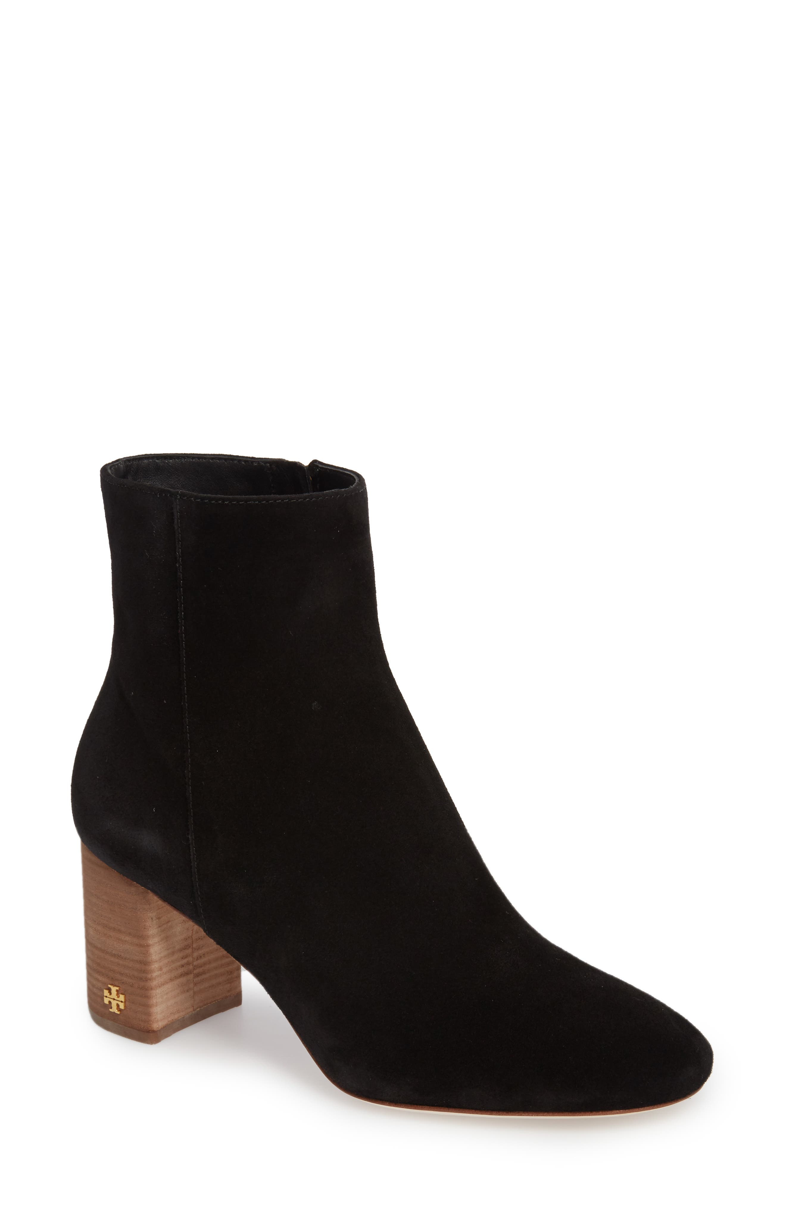 Alternate Image 1 Selected - Tory Burch Brooke Bootie (Women)