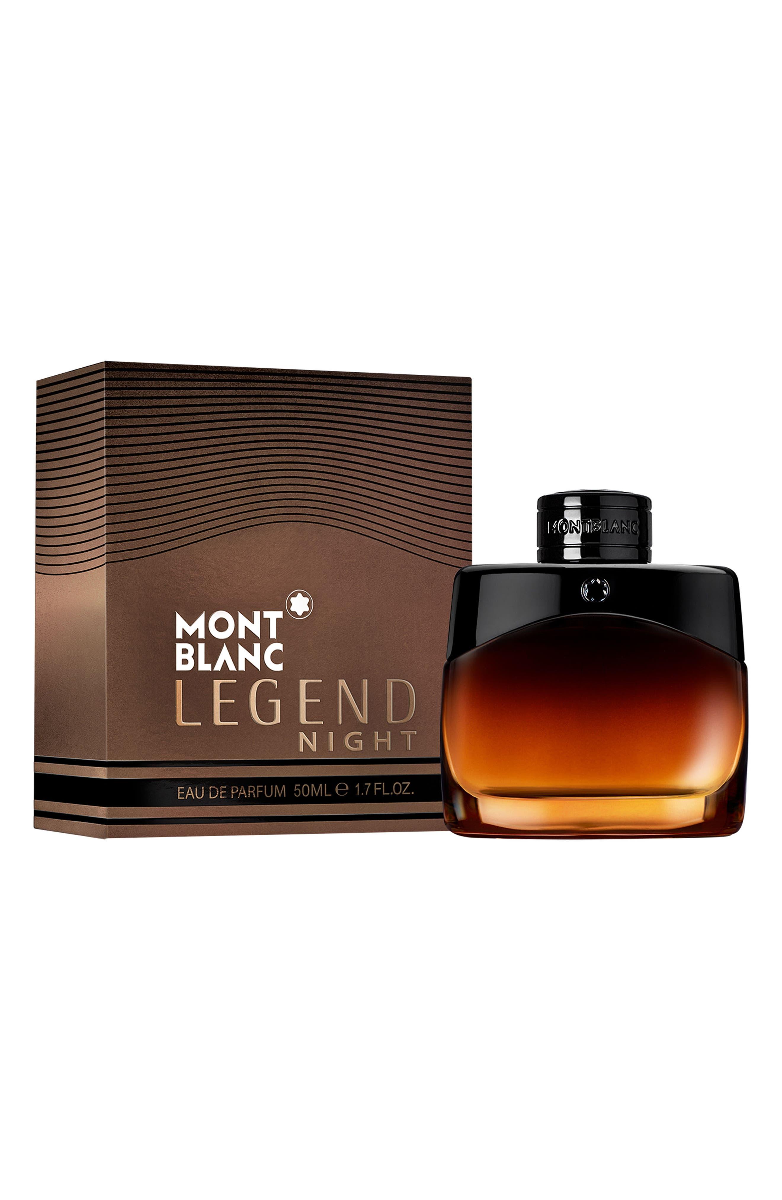 Legend Night Eau de Parfum,                             Alternate thumbnail 4, color,                             No Color