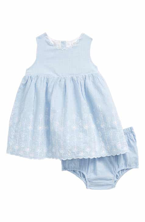 284bee551c3b Baby Girls  White Clothing  Dresses