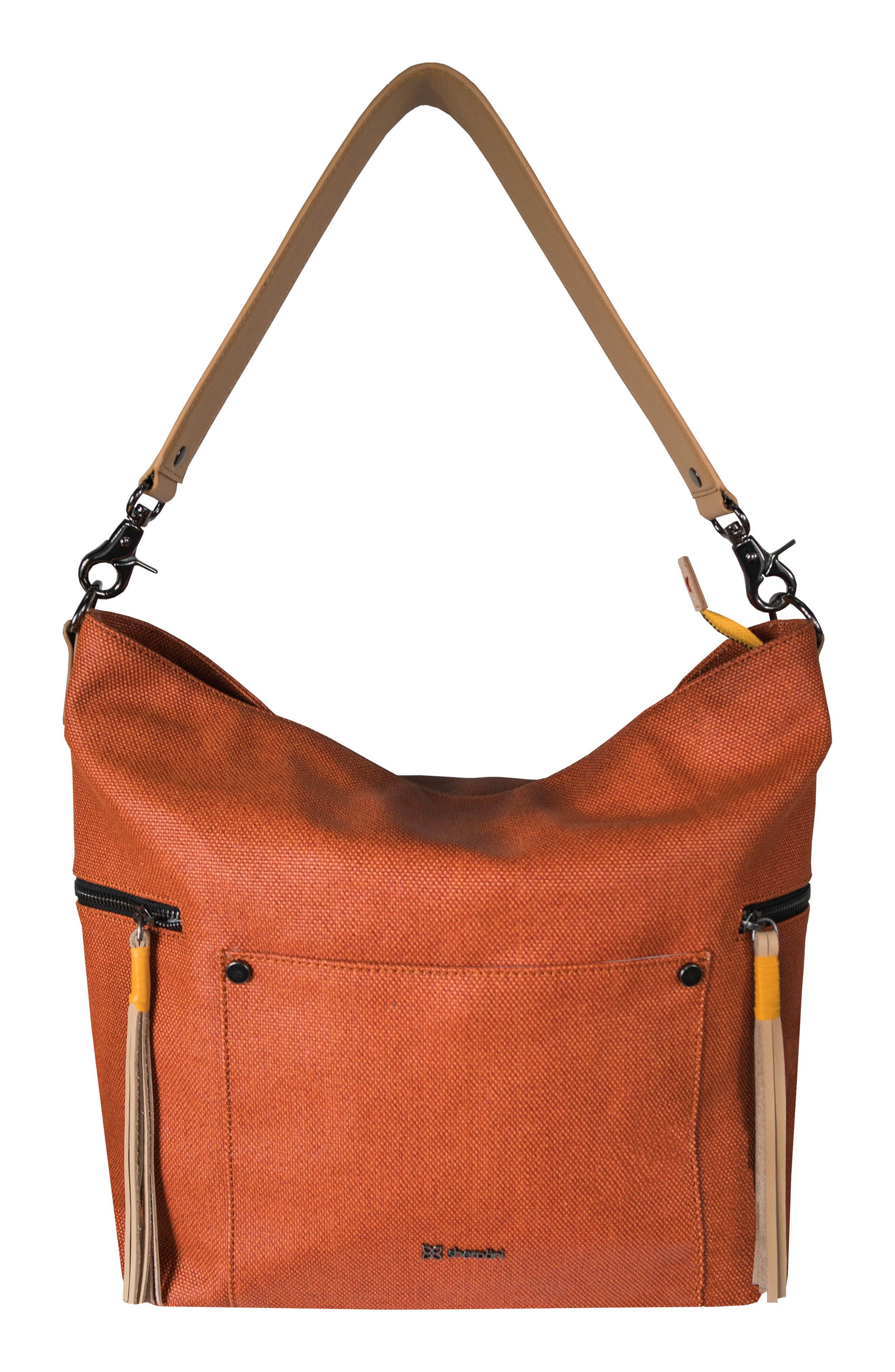 Sonora Slouch Tote,                             Main thumbnail 1, color,                             Copper