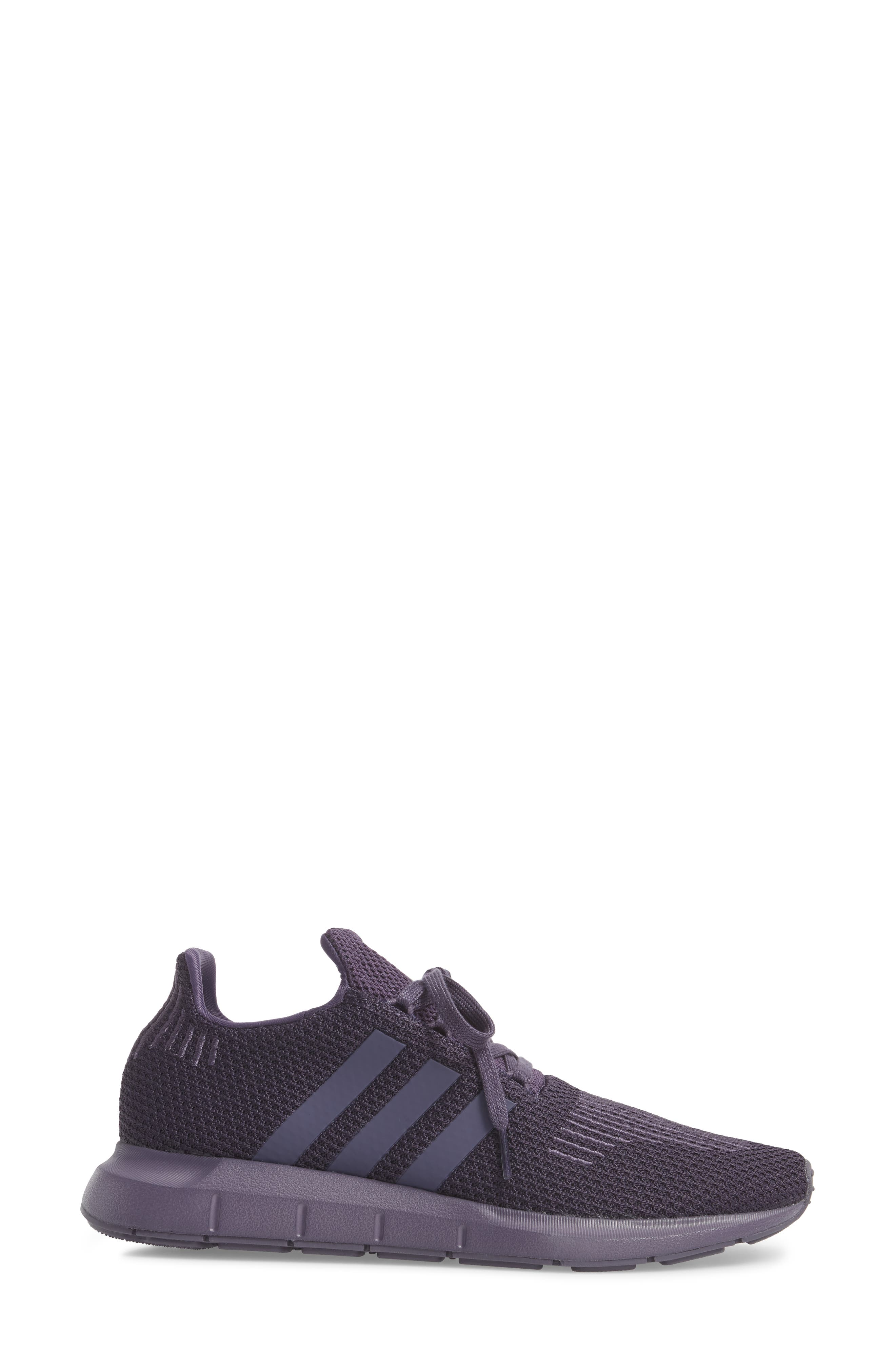 Alternate Image 3  - adidas Swift Run Sneaker (Women)