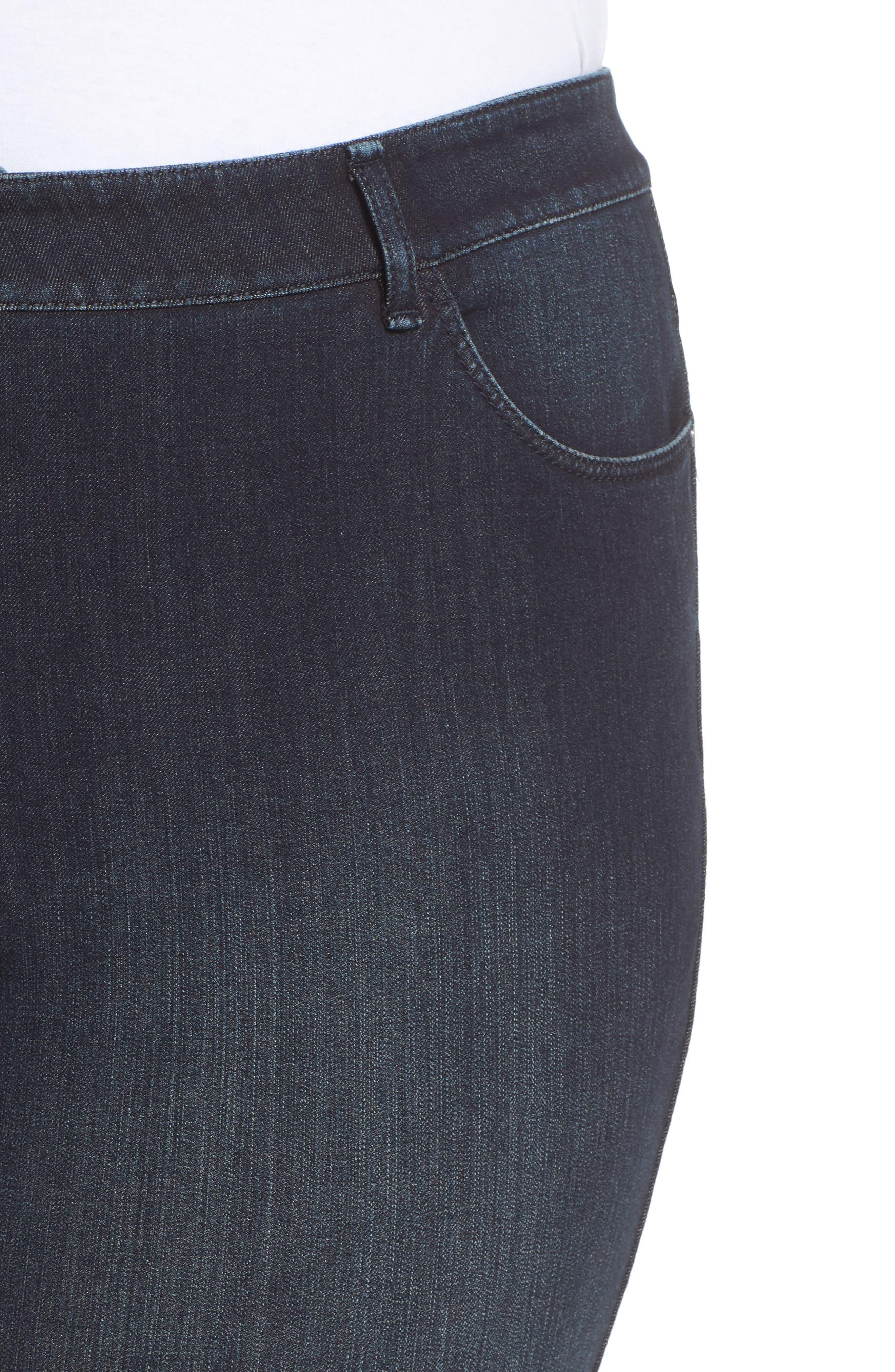 Mercer Jeans,                             Alternate thumbnail 4, color,                             Indigo